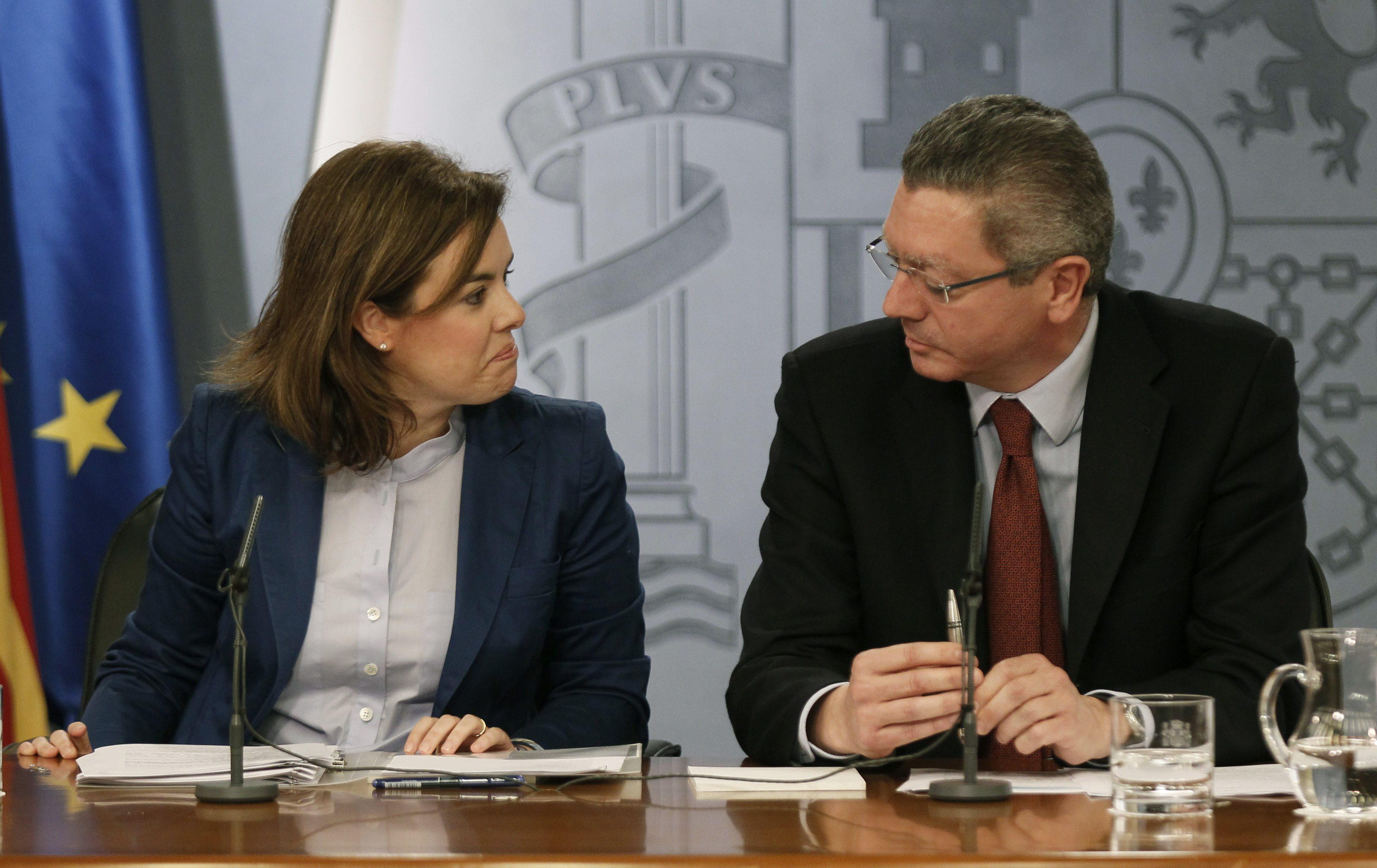 El Gobierno decidirá el miércoles 24 si Rajoy comparece en el Congreso