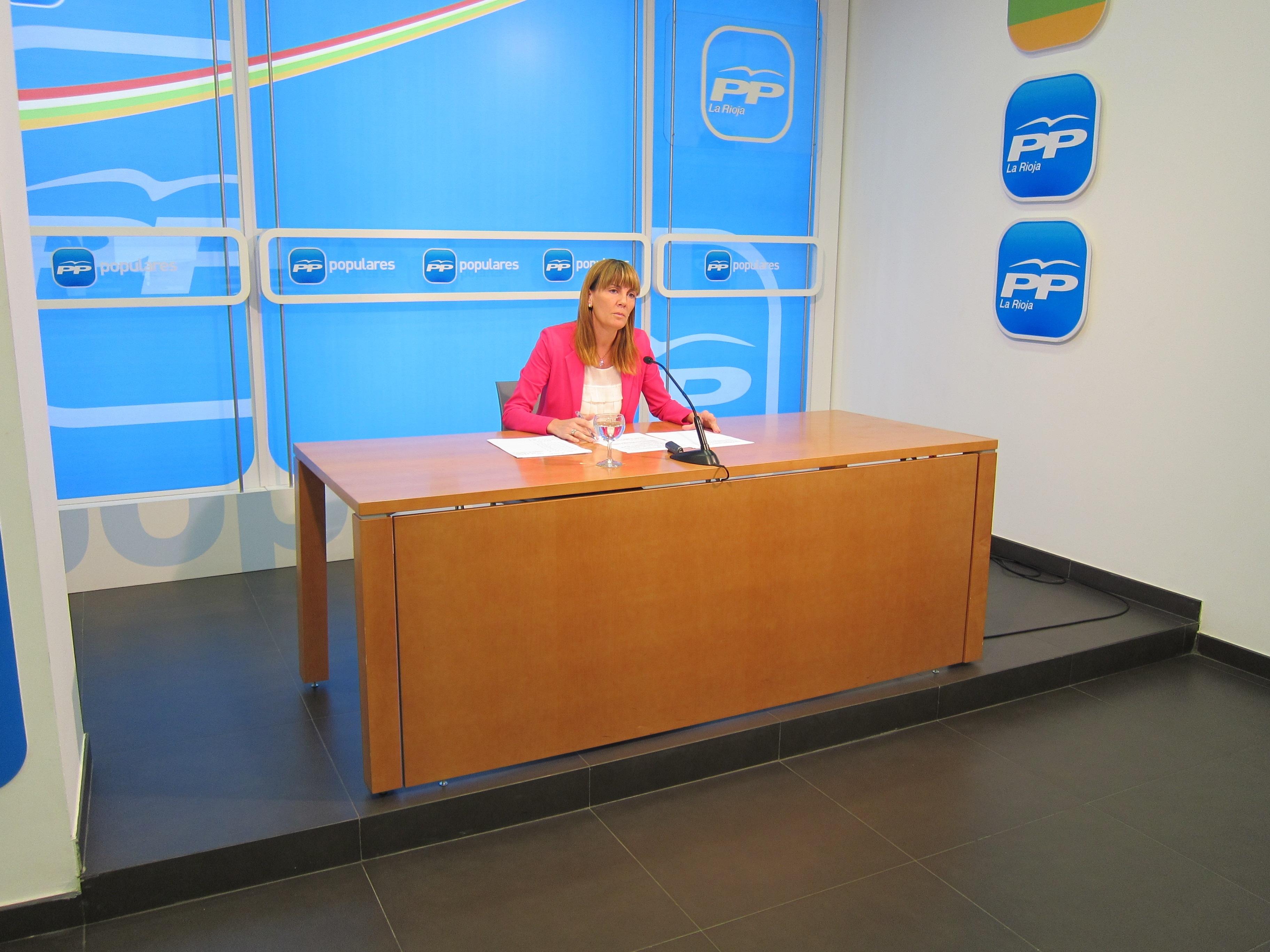 González (PP) acusa al Grupo Mixto de haber presentado «solo 17 de las 37 iniciativas posibles» en el Parlamento