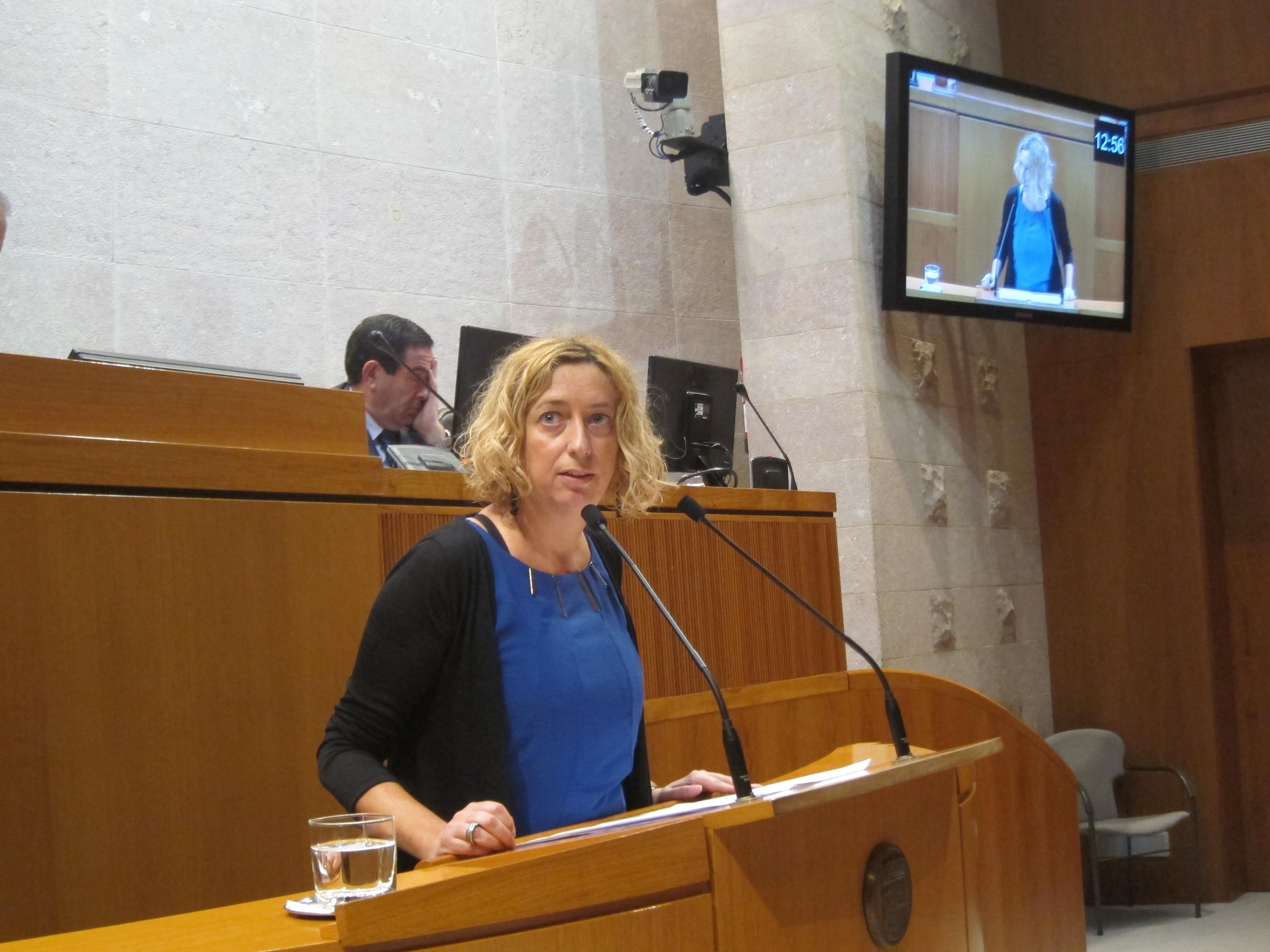 IU pide reprobar al Gobierno por su «responsabilidad directa en la pérdida de derechos de la ciudadanía aragonesa»