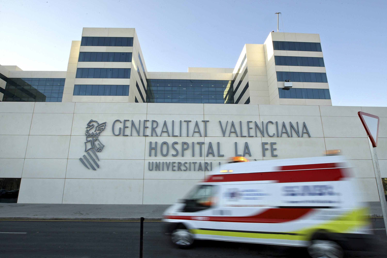 Investigan la muerte de un bebé en Valencia por posible maltrato