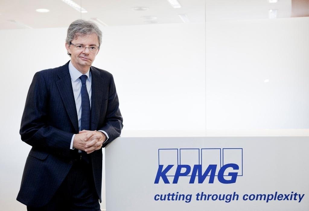 El presidente de KPMG en España asume la vicepresidencia global de la firma y la presidencia en la región EMA