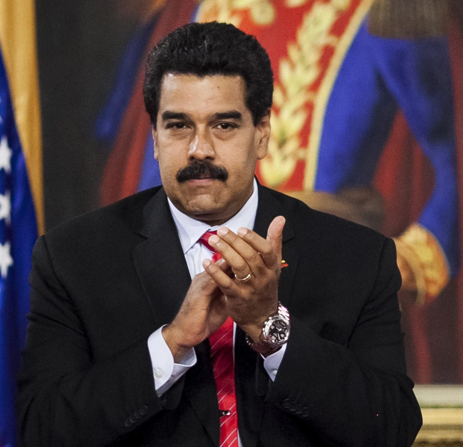 Maduro critica las palabras de la futura embajadora de EE.UU sobre Venezuela
