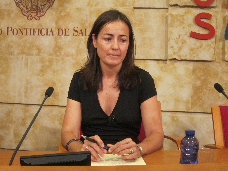 María Seguí asegura que «nunca» ha sido testigo de presiones para que los guardias civiles aumenten el número de multas