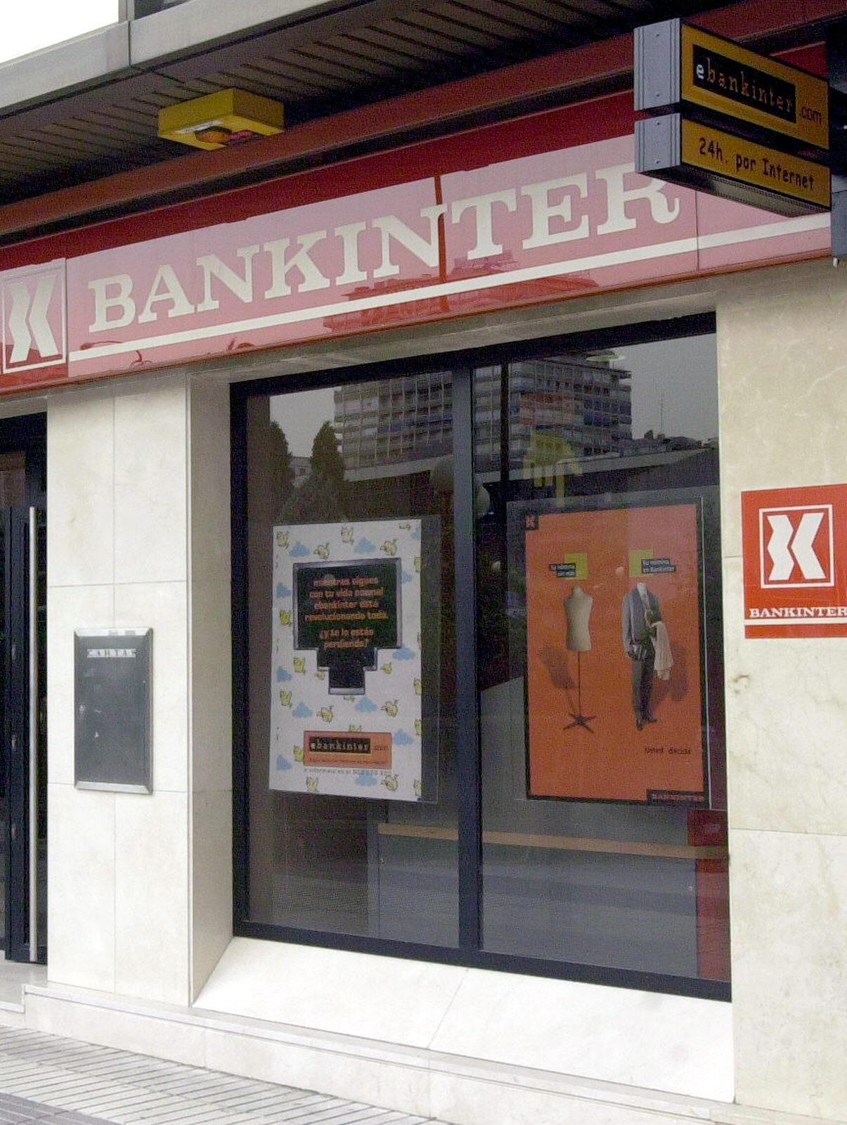 Moodys confirma la nota de Bankinter (Ba1) con perspectiva negativa