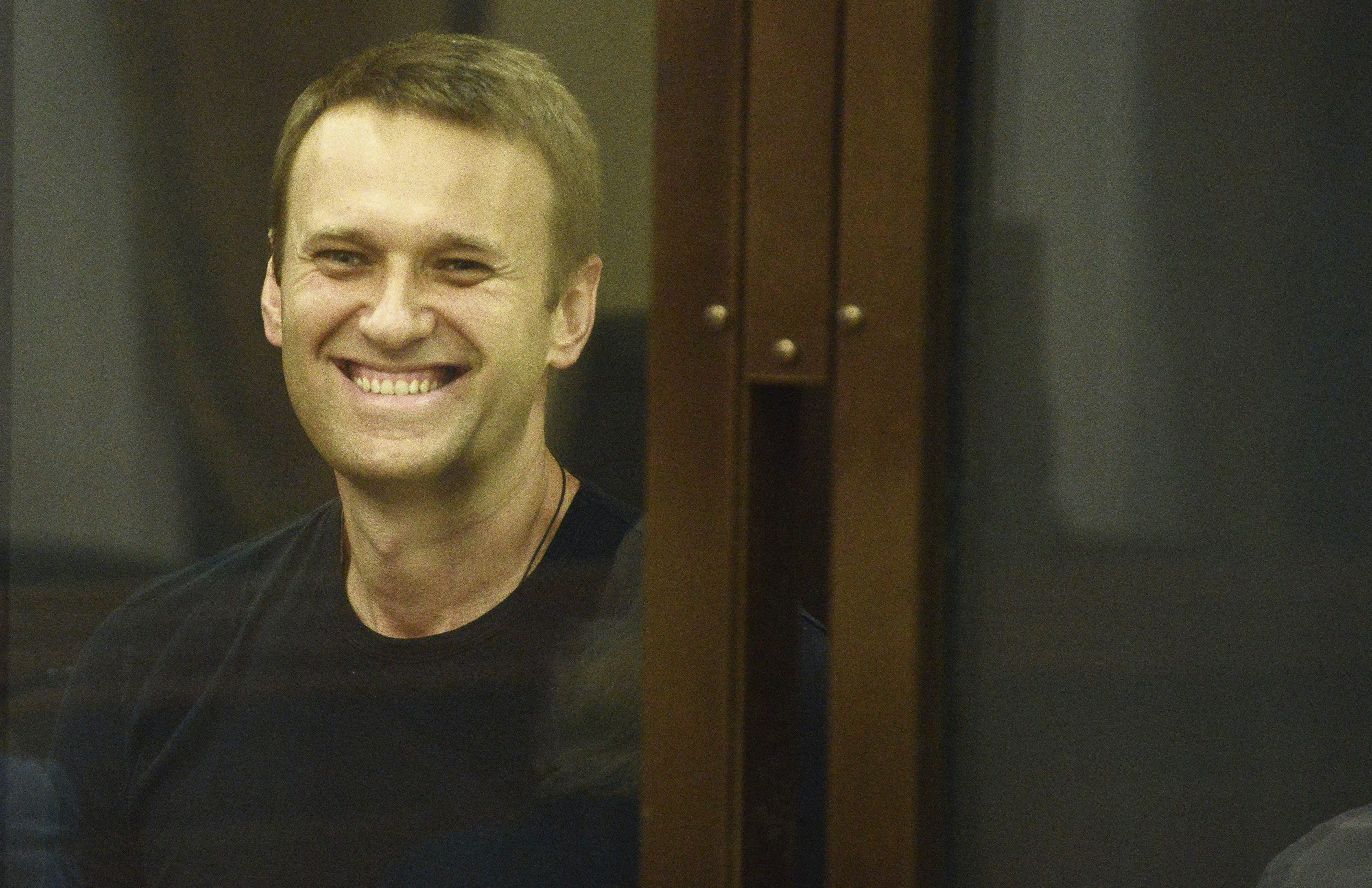 El alcalde de Moscú es partidario de que Navalni se presente a las elecciones