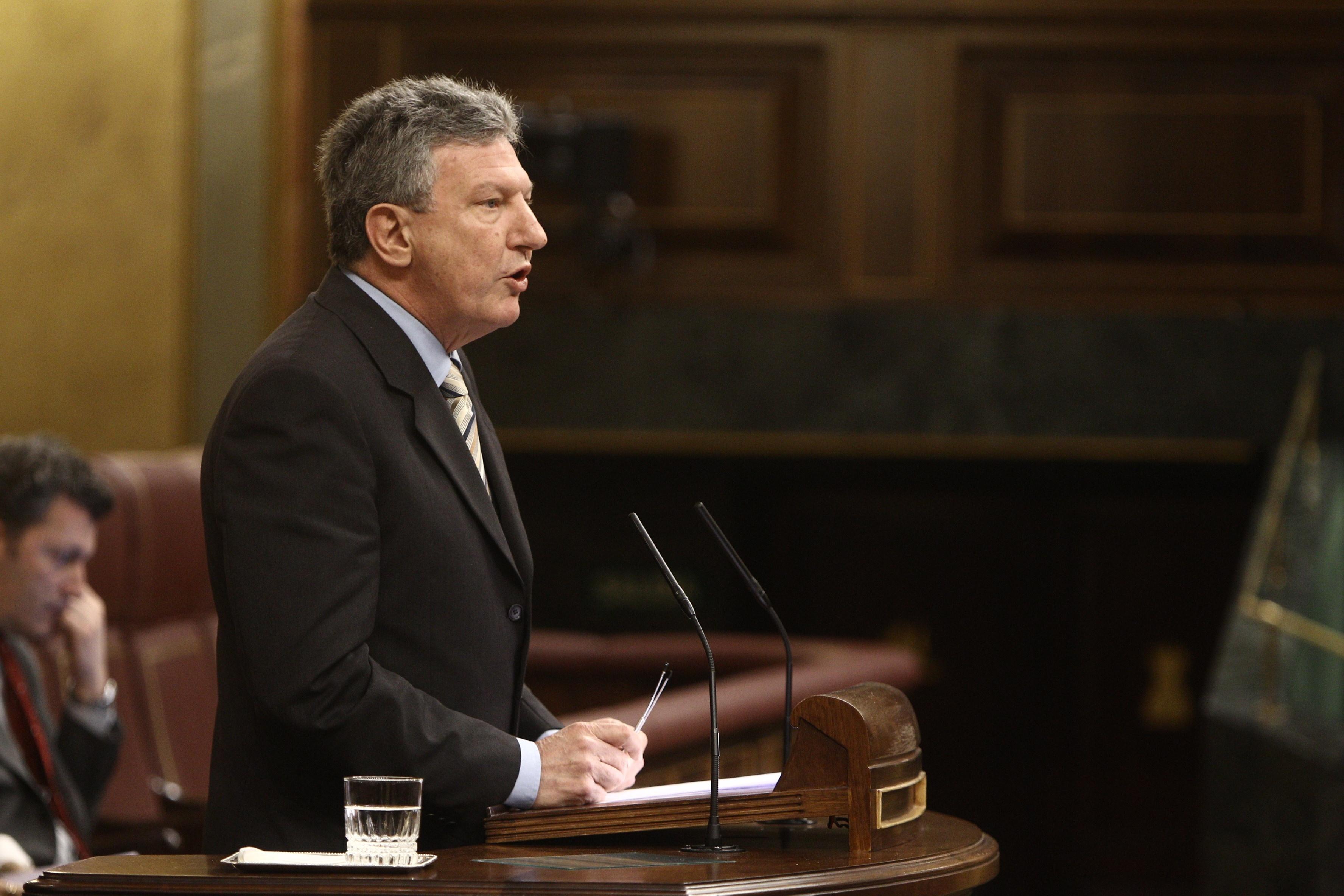 Nueva Canarias pide al Gobierno impulsar el referéndum y reconocer al Polisario como legítimo representante
