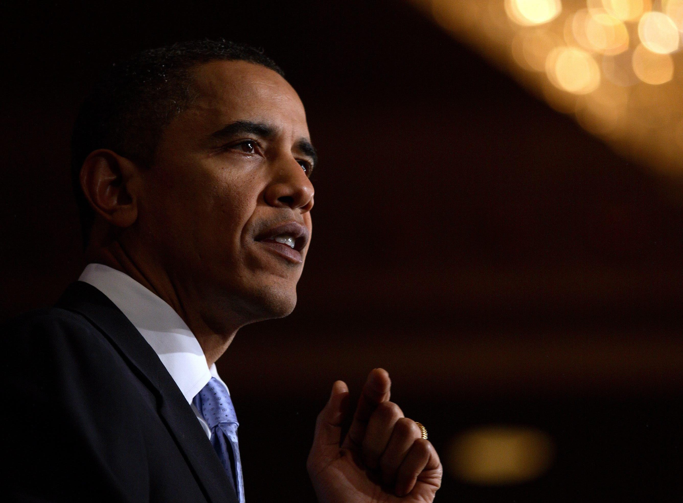 Obama podría cancelar su viaje a Moscú por la disputa con Rusia sobre Snowden