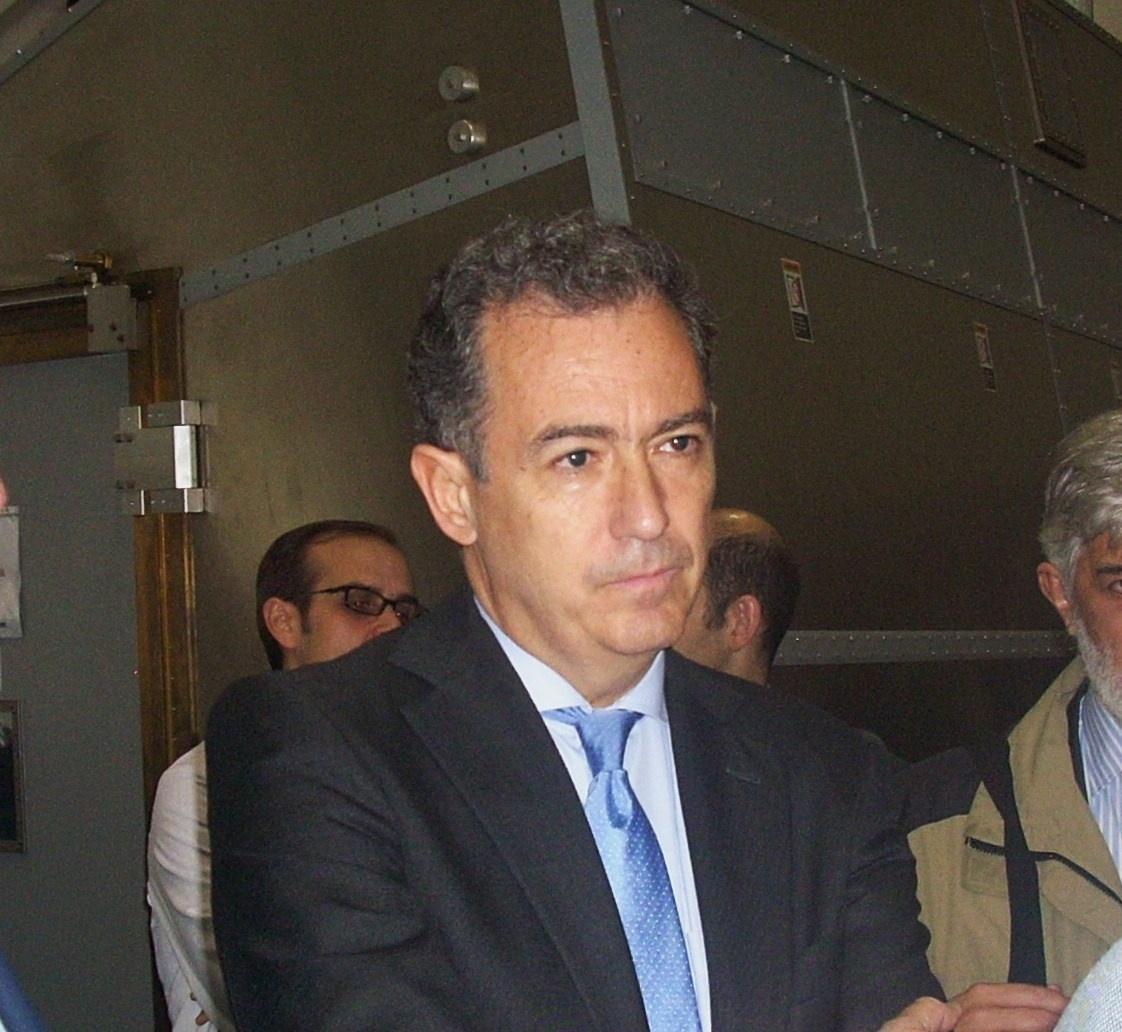 Ossorio: «El sistema de financiación autonómico se hizo para perjudicar a Madrid y lo han conseguido»
