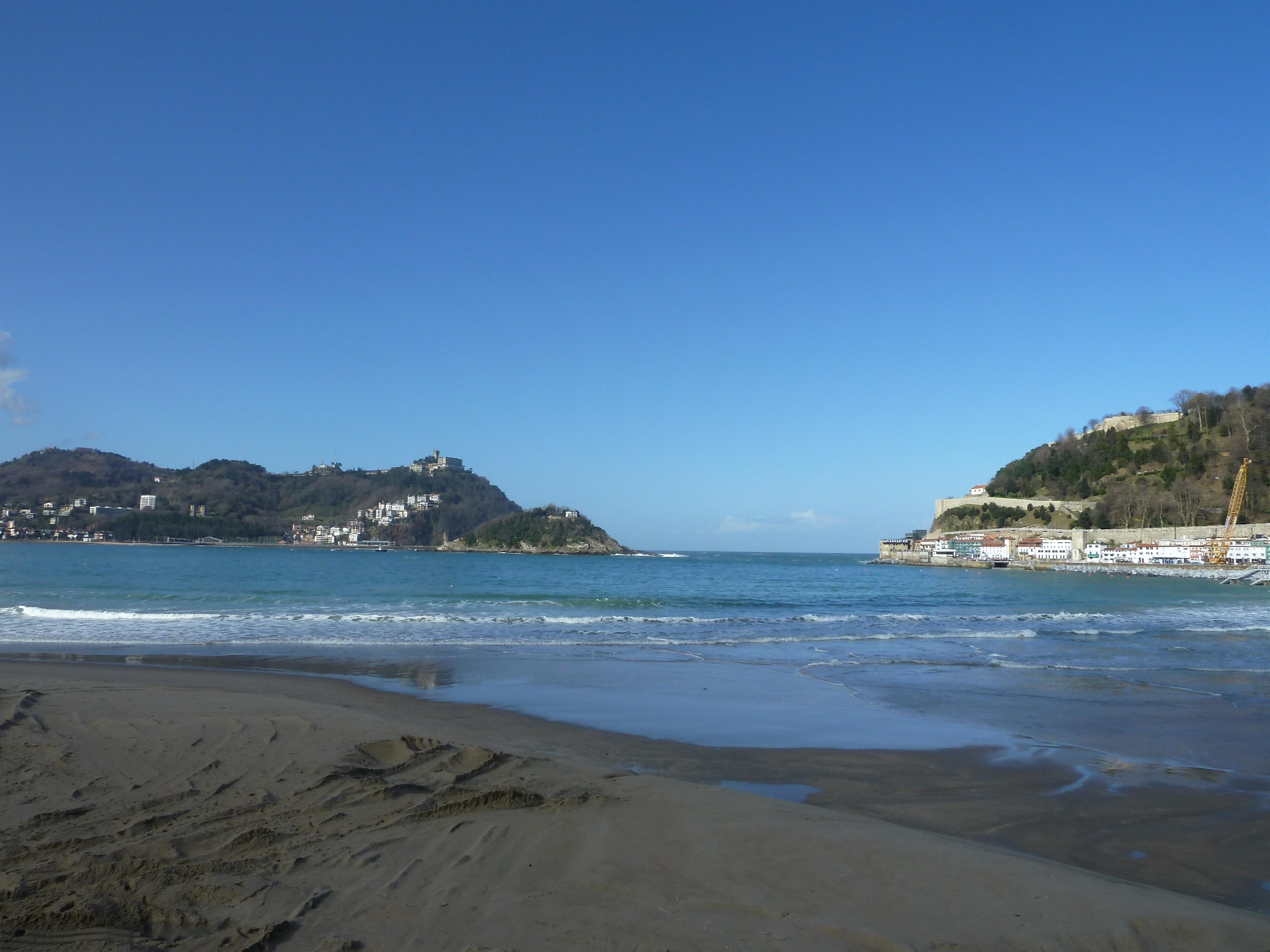 PNV de San Sebastián insta al Gobierno municipal a incrementar el nivel de limpieza en las playas