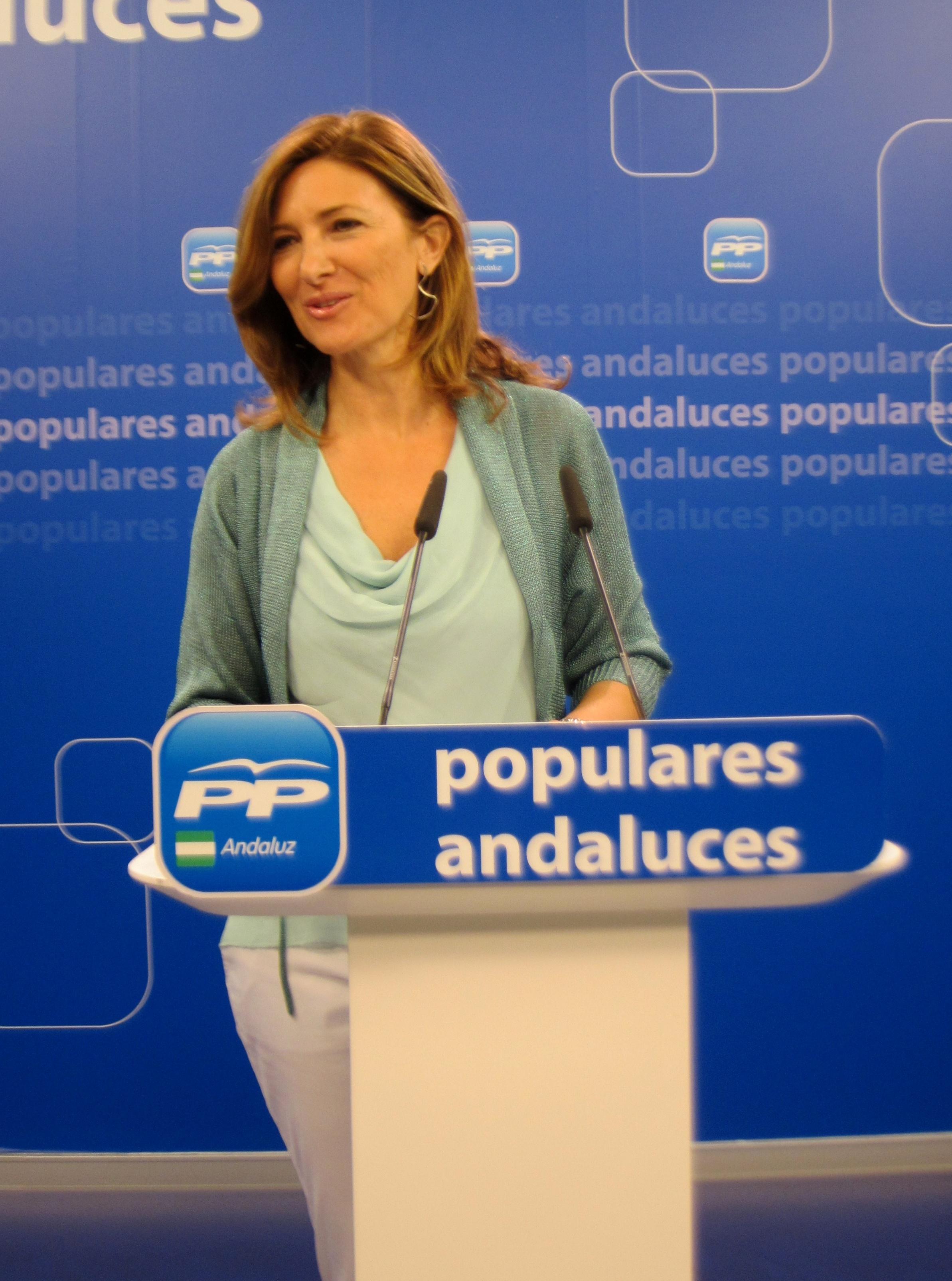 PP-A: Andalucía «no está para elecciones» sino para un Gobierno «estable» y Griñán tiene que decir ya «qué va a hacer»