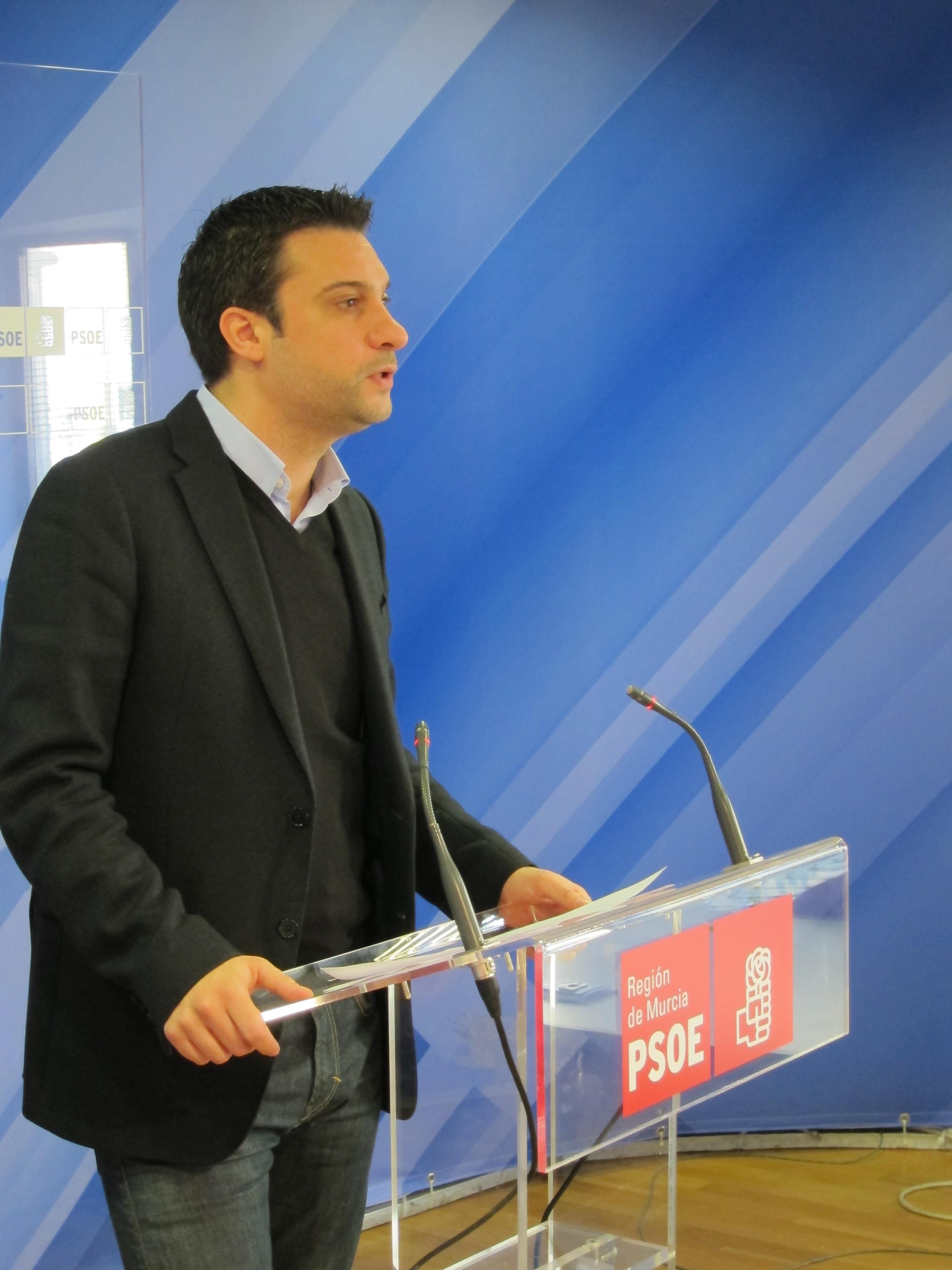 PSOE pide unanimidad de la Asamblea para exigir al Gobierno de España que finalice obras de la Variante de Camarillas