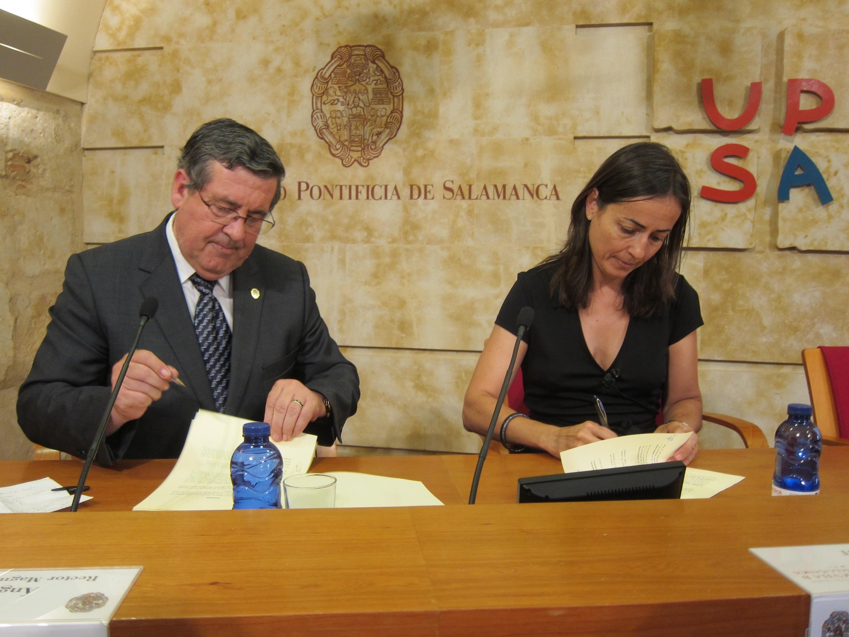 Profesores de la UPSA colaborarán en proyectos de seguridad vial de la DGT