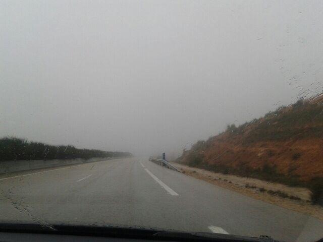 Protección Civil mantiene la prealerta del Inuncat por tormentas en Girona