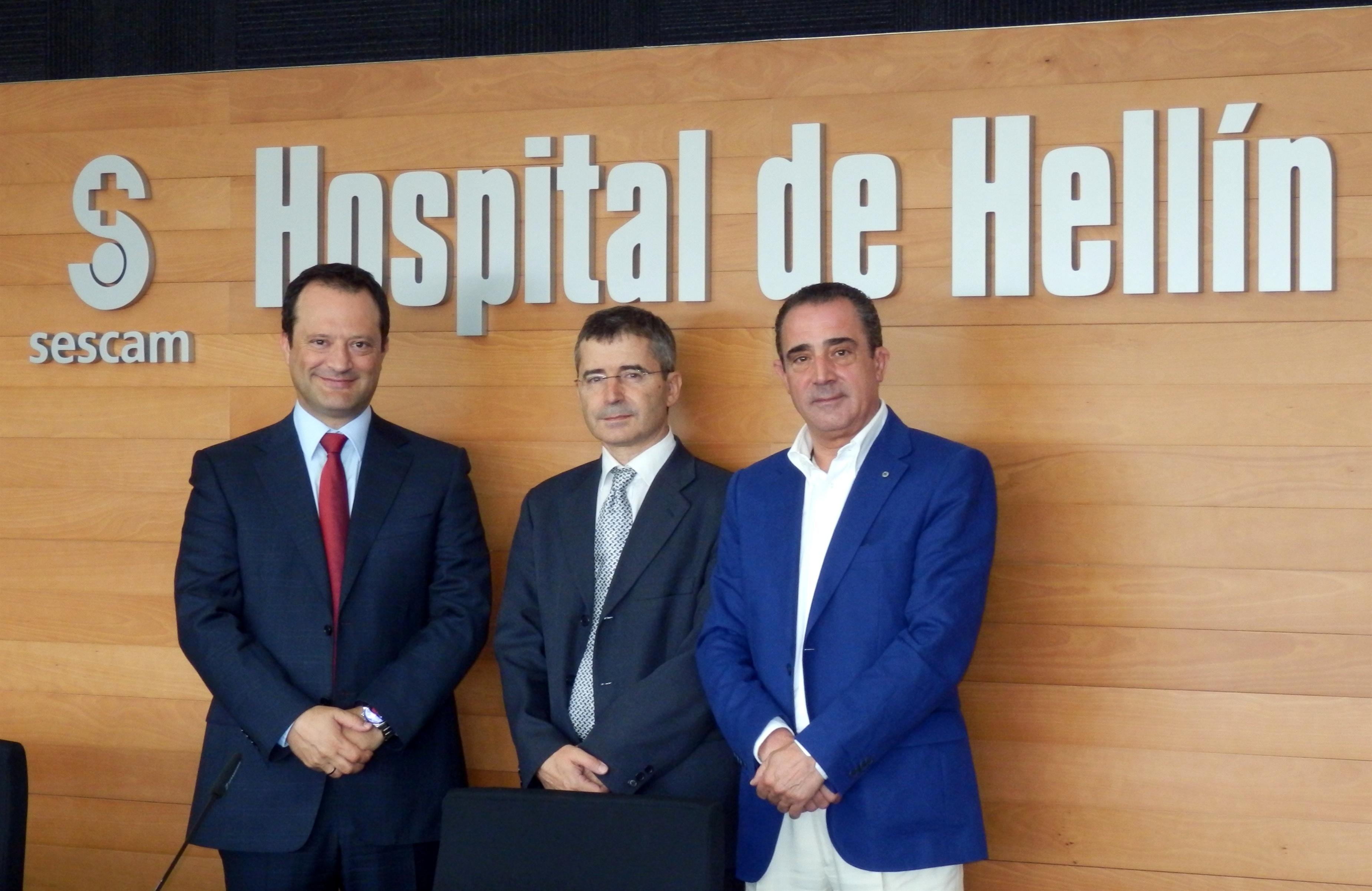 SESCAM dice que la unificación de Primaria y Hospitalaria y el Plan de Crónicos «mejorarán la atención»