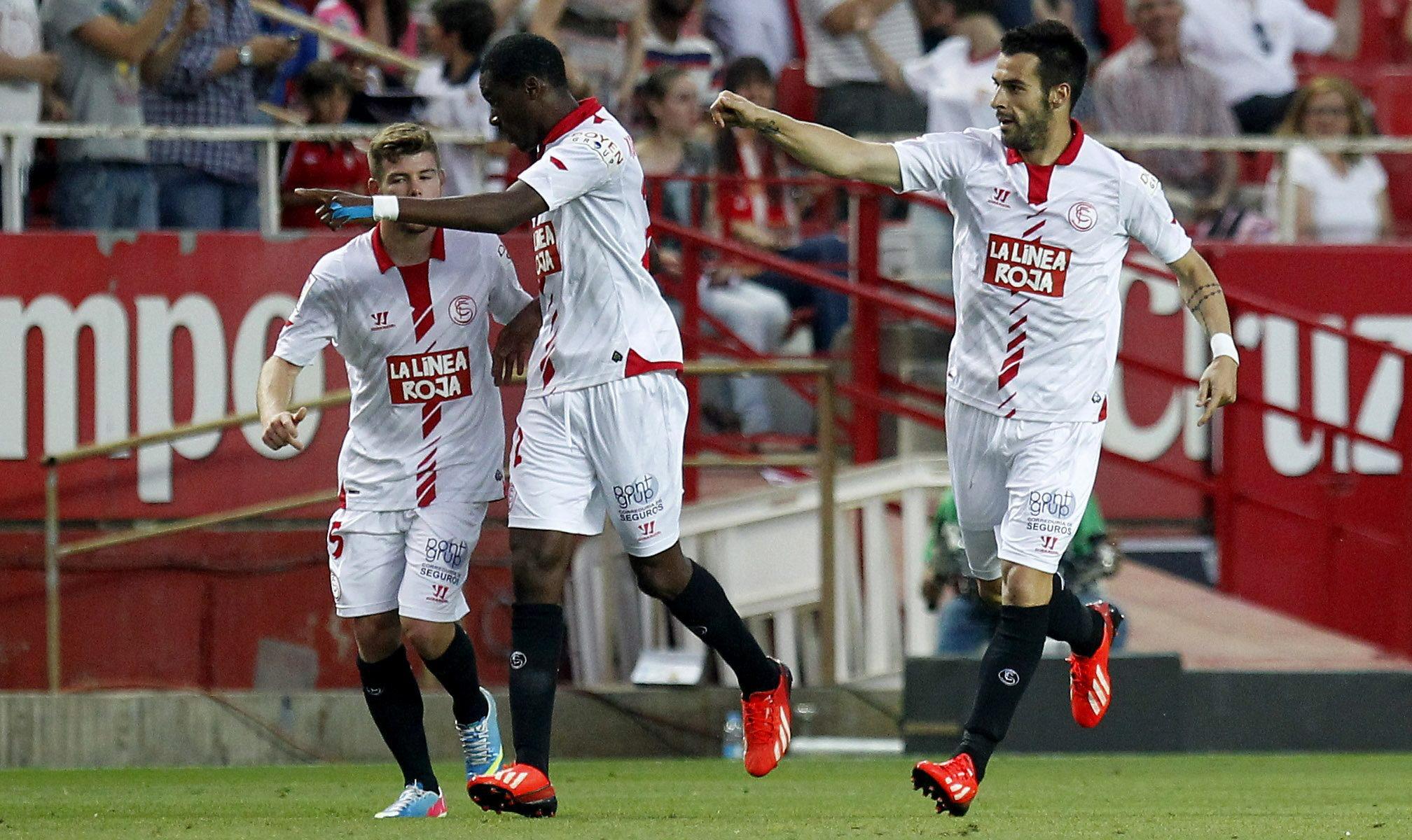 El Sevilla jugará contra el ganador del Podgorica- Senika en la Liga Europa