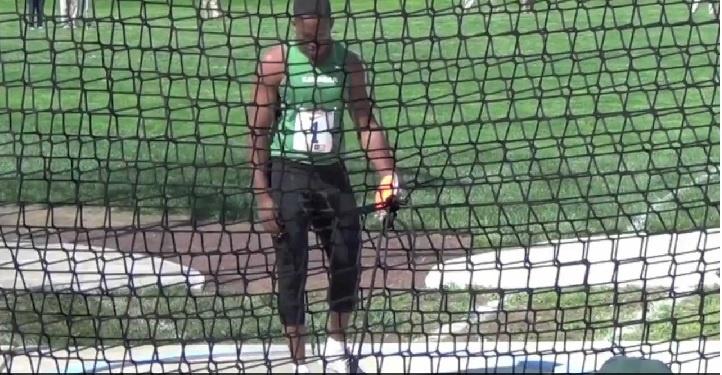 Traves Smikle, cuarto atleta jamaicano que admite positivo