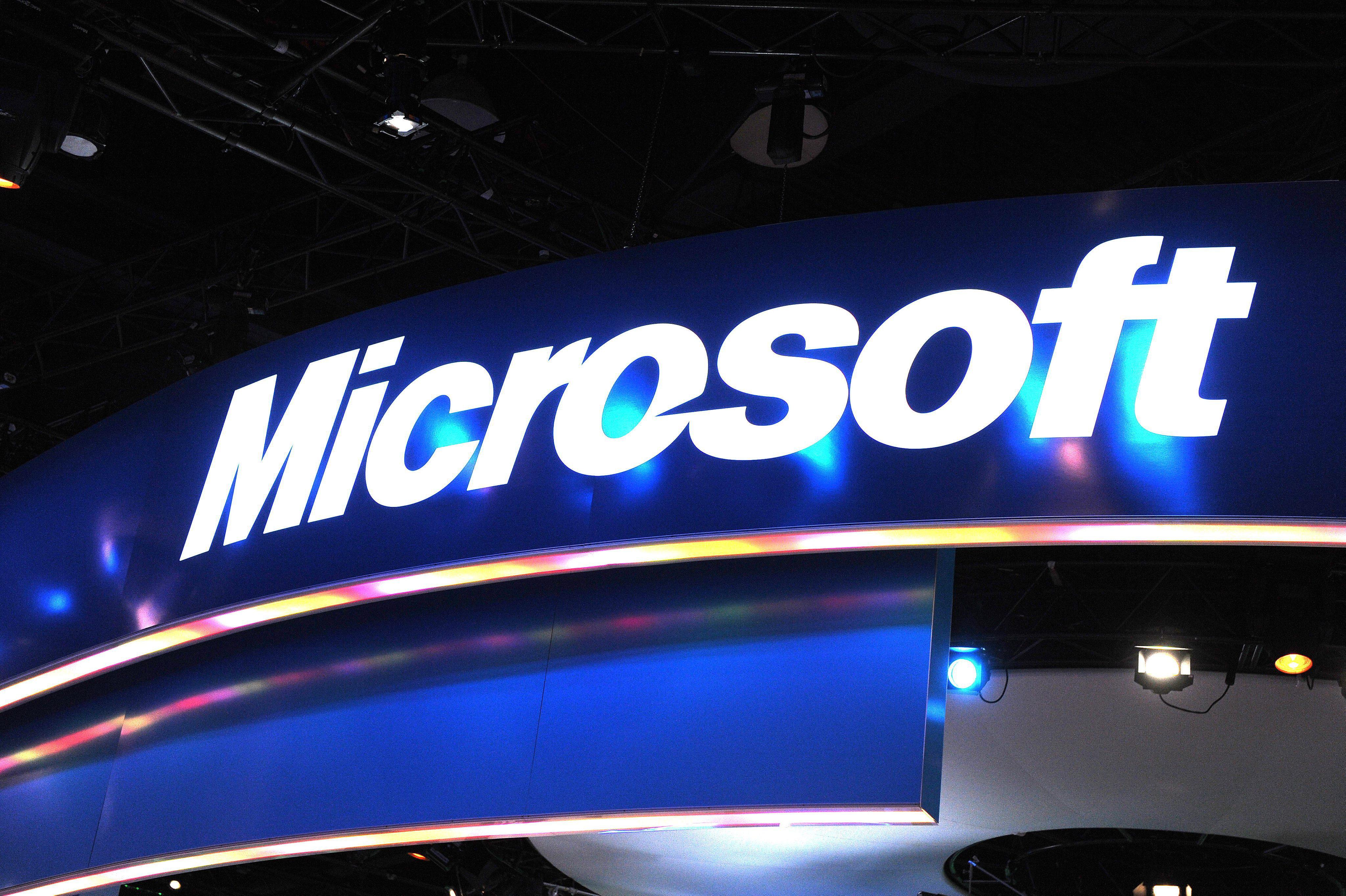 Microsoft cierra el año fiscal con un beneficio neto de casi 22 mil millones de dólares