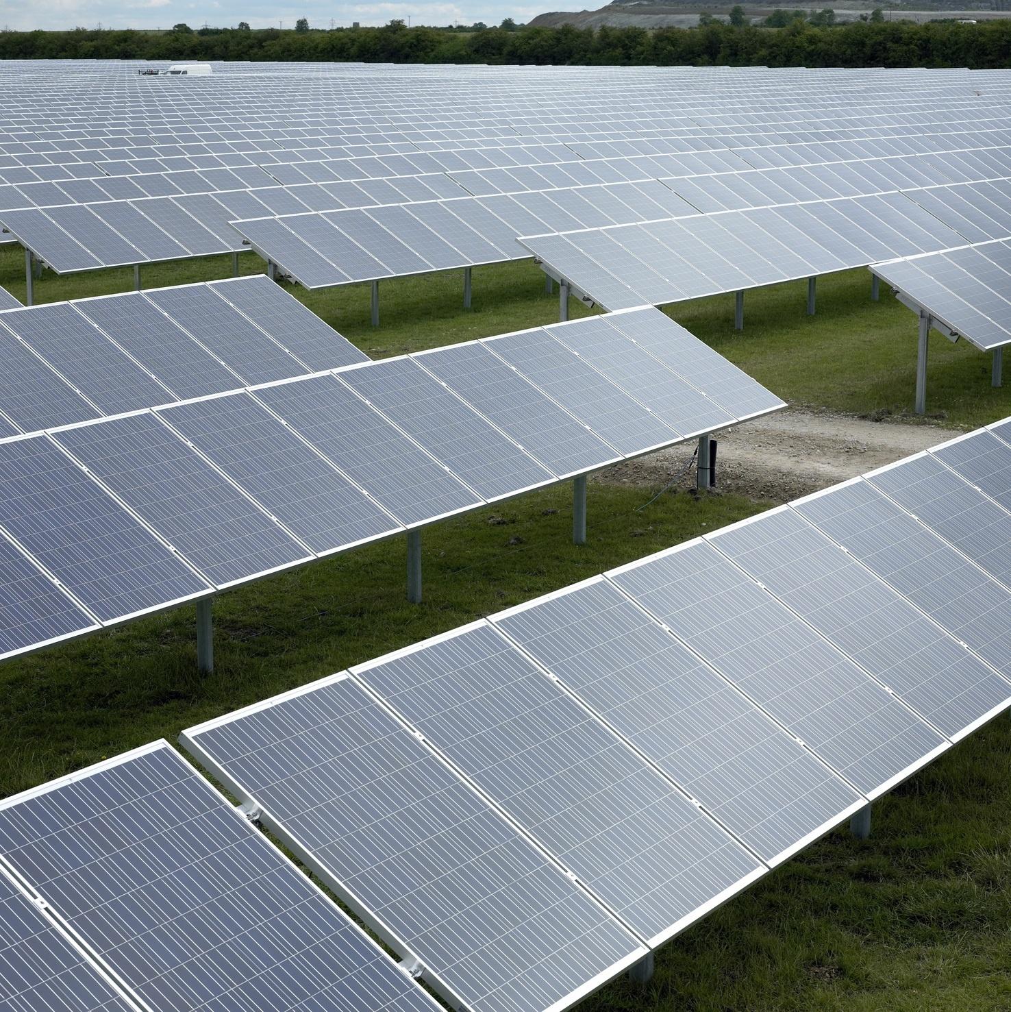 La estadounidense Kawa comprará las unidades de ventas de Conergy, incluida la filial en España