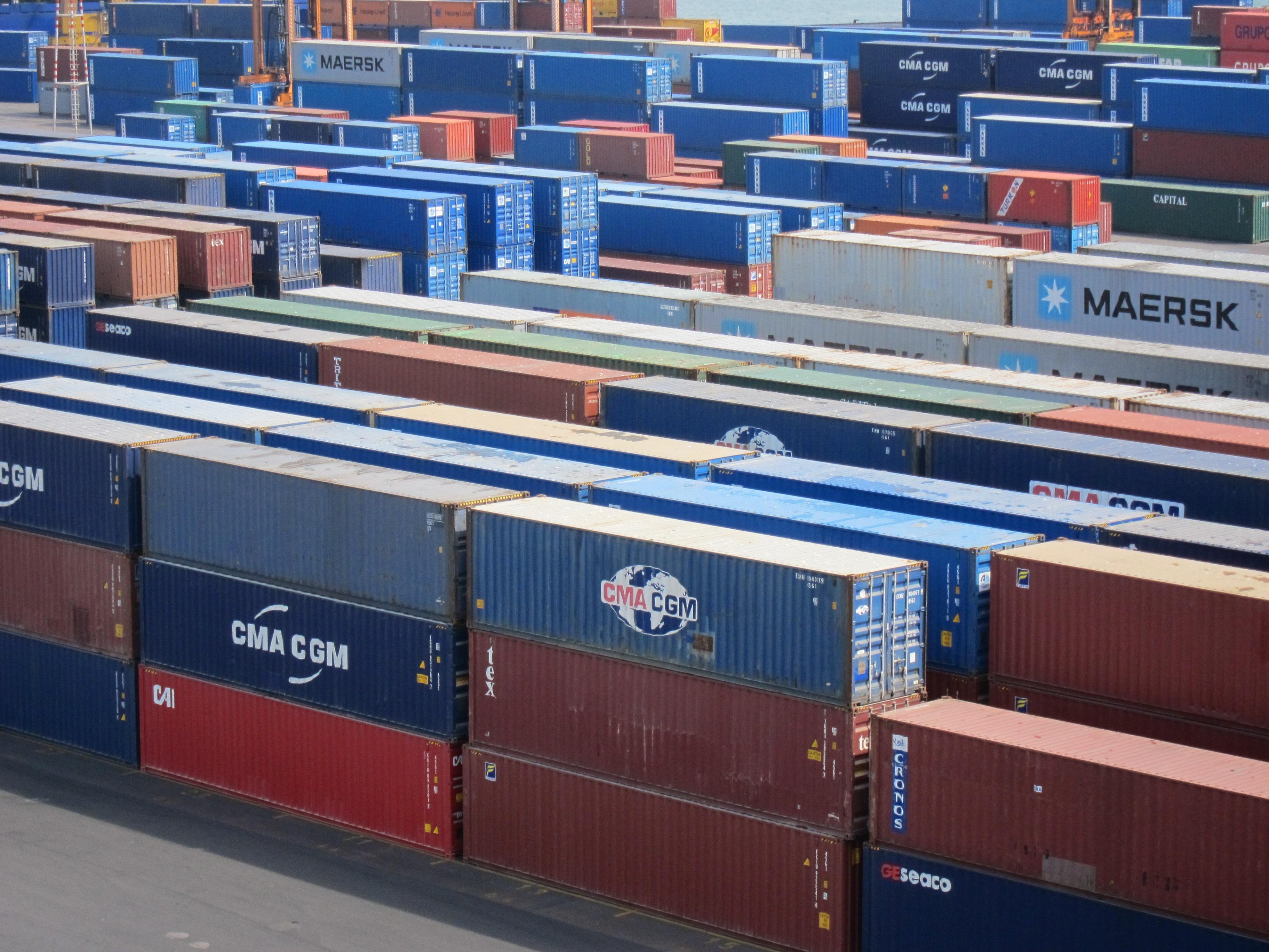 Las exportaciones en Asturias alcanzaron en el mes de mayo los 436,1 millones de euros