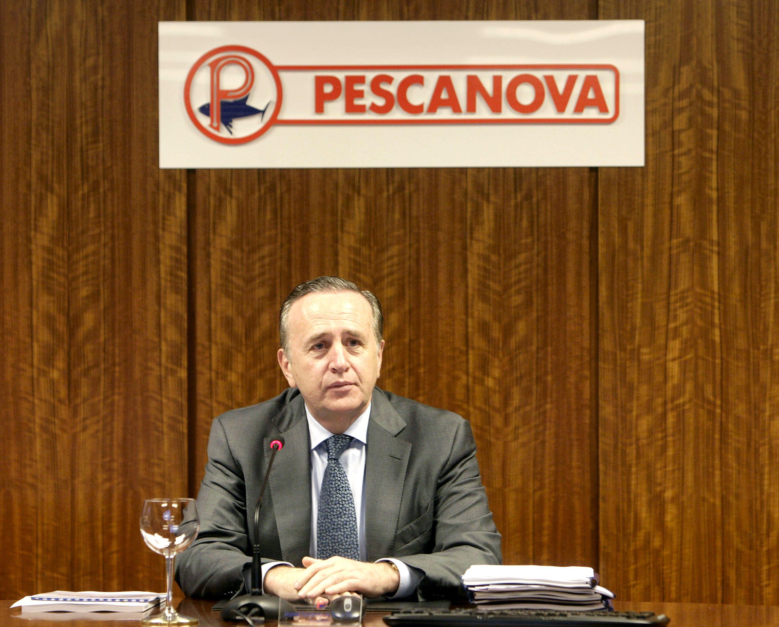 El expresidente de Pescanova declarará como imputado el próximo 17 de octubre