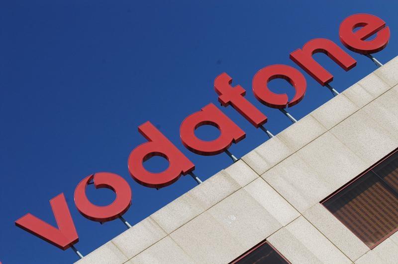 Los ingresos de Vodafone España caen un 10,6% en el primer trimestre de su ejercicio fiscal