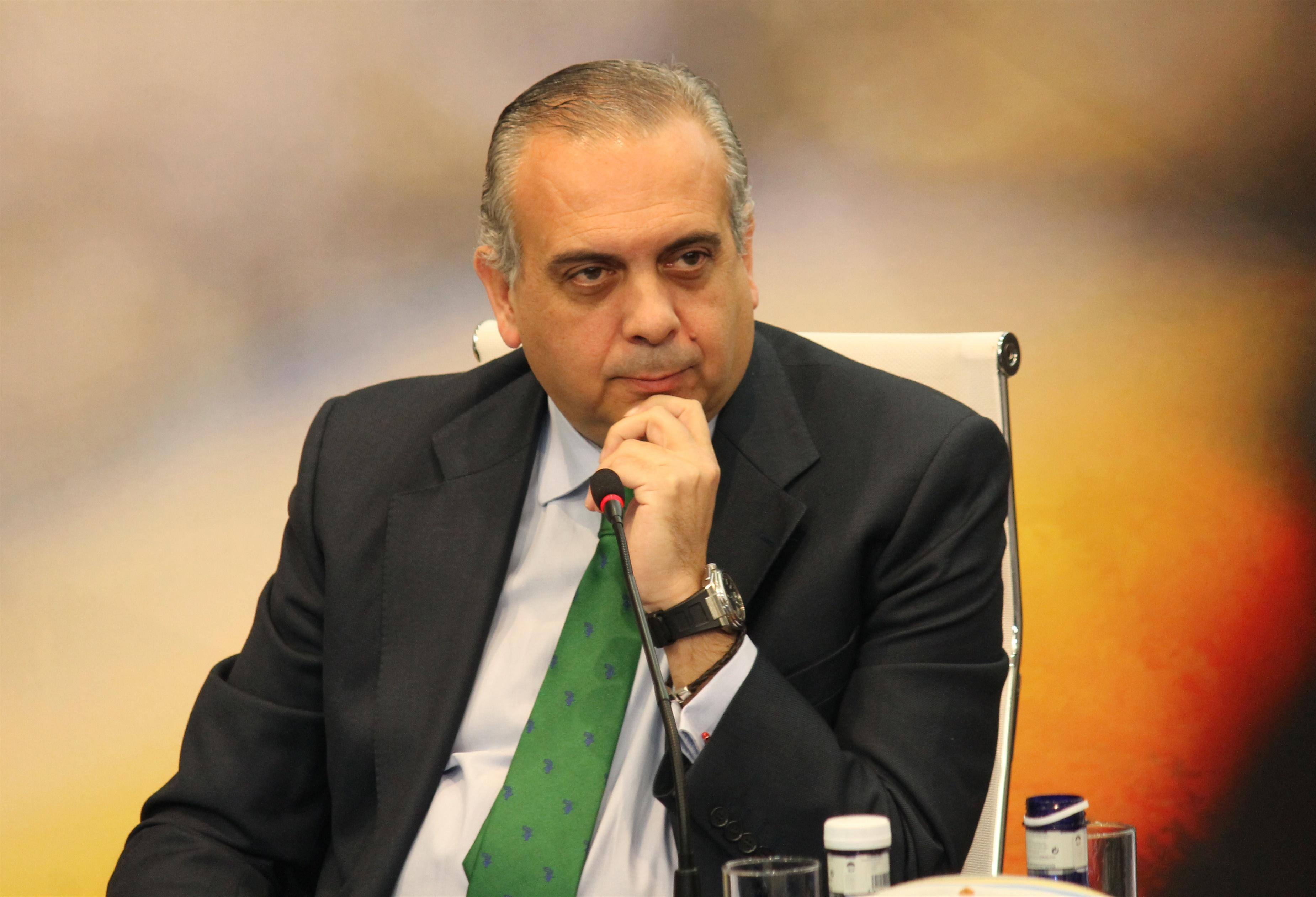 El presidente de la FEB afirma que el modelo federativo está «en vías de agotamiento»
