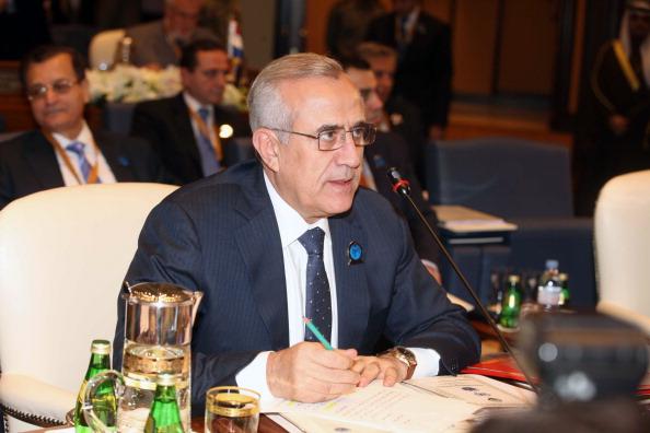 Líbano pide a la UE no incluir a Hezbolá en su lista de organizaciones terroristas