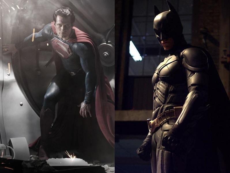 Superman y Batman en una misma película: Un sueño hecho realidad para DC Cómics