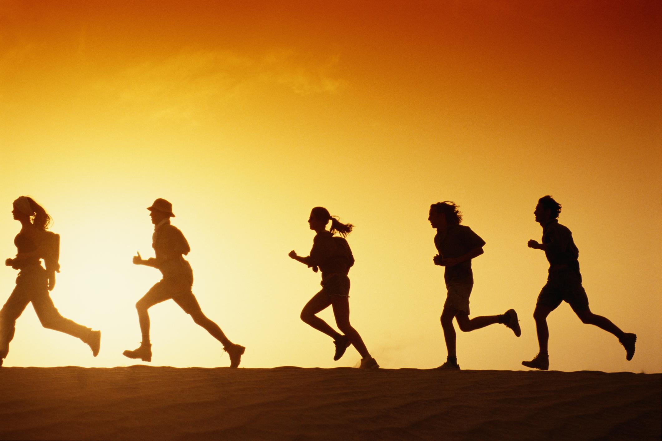¿Qué son las cualidades físicas básicas?