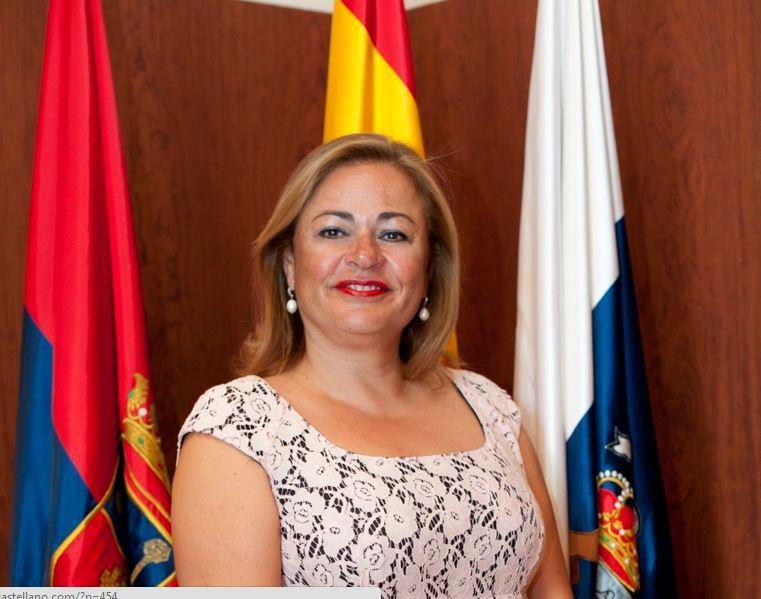 Alcaldesa de Telde: «Las bibliotecas no dan nada de dinero y hay 14 personas trabajando en ellas»
