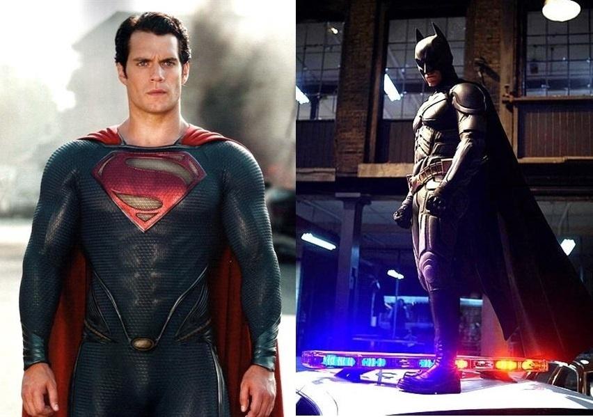 »Superman vs. Batman» se rodará en Toronto y no en Vancouver