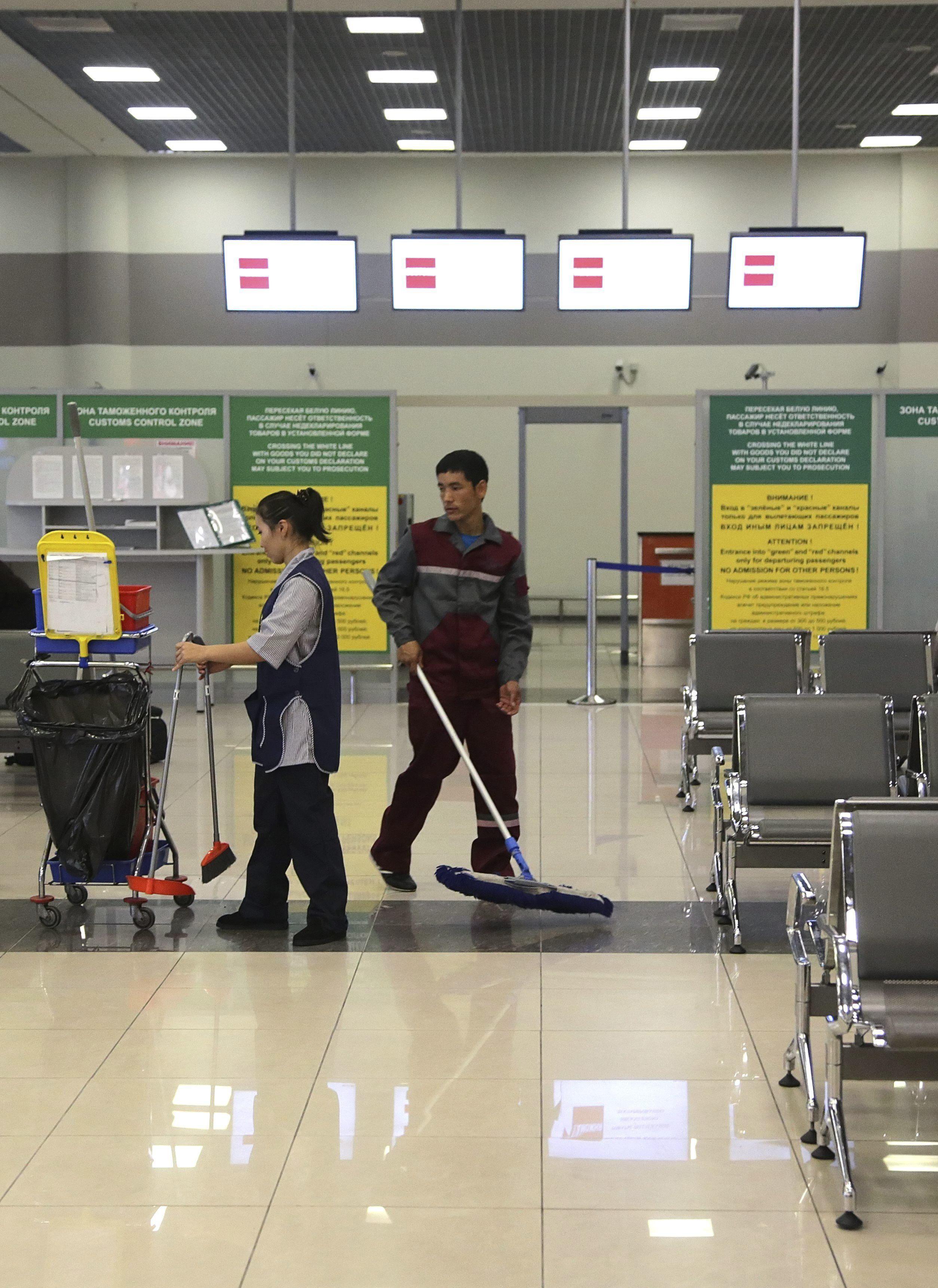 Snowden tras salir del aeropuerto: «Al final, la ley está triunfando»