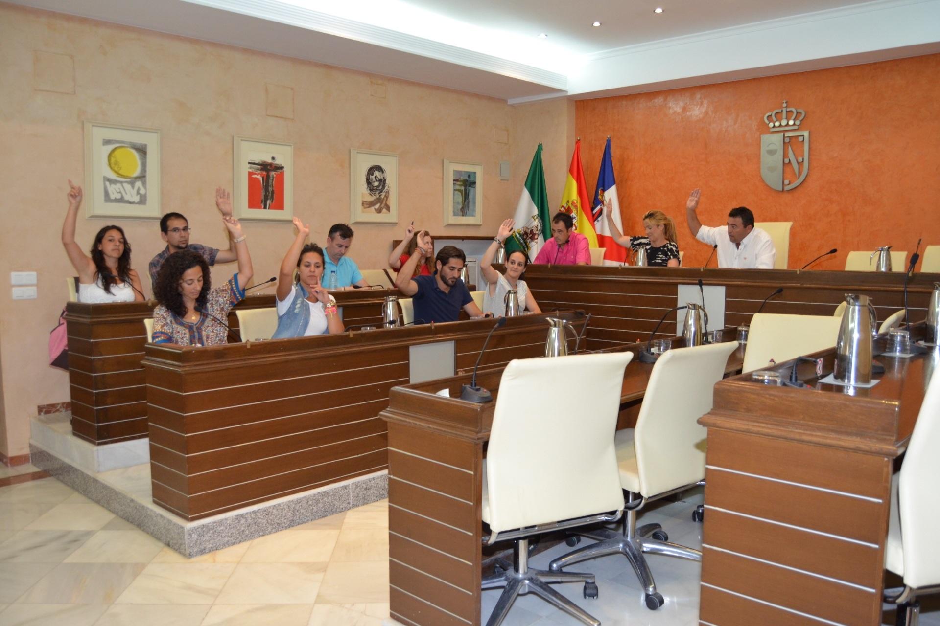 Ayuntamiento de Almonte aprueba en pleno llevar de nuevo la compra del campo de golf al Consejo Consultivo