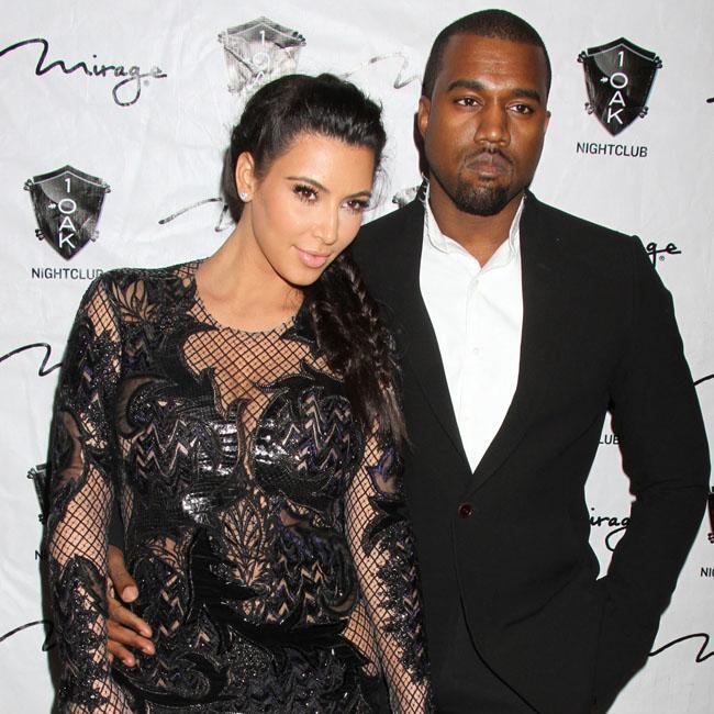 Kim Kardashian no volverá a la televisión hasta que pese 52 kilos
