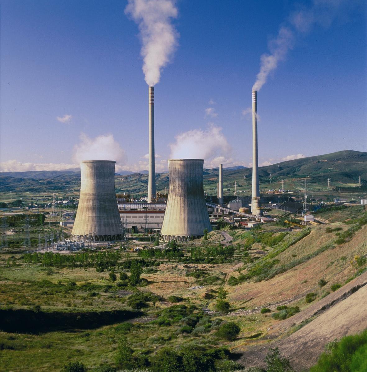 La contaminación de las centrales térmicas causó en el sur de China 3.600 muertes prematuras en 2011