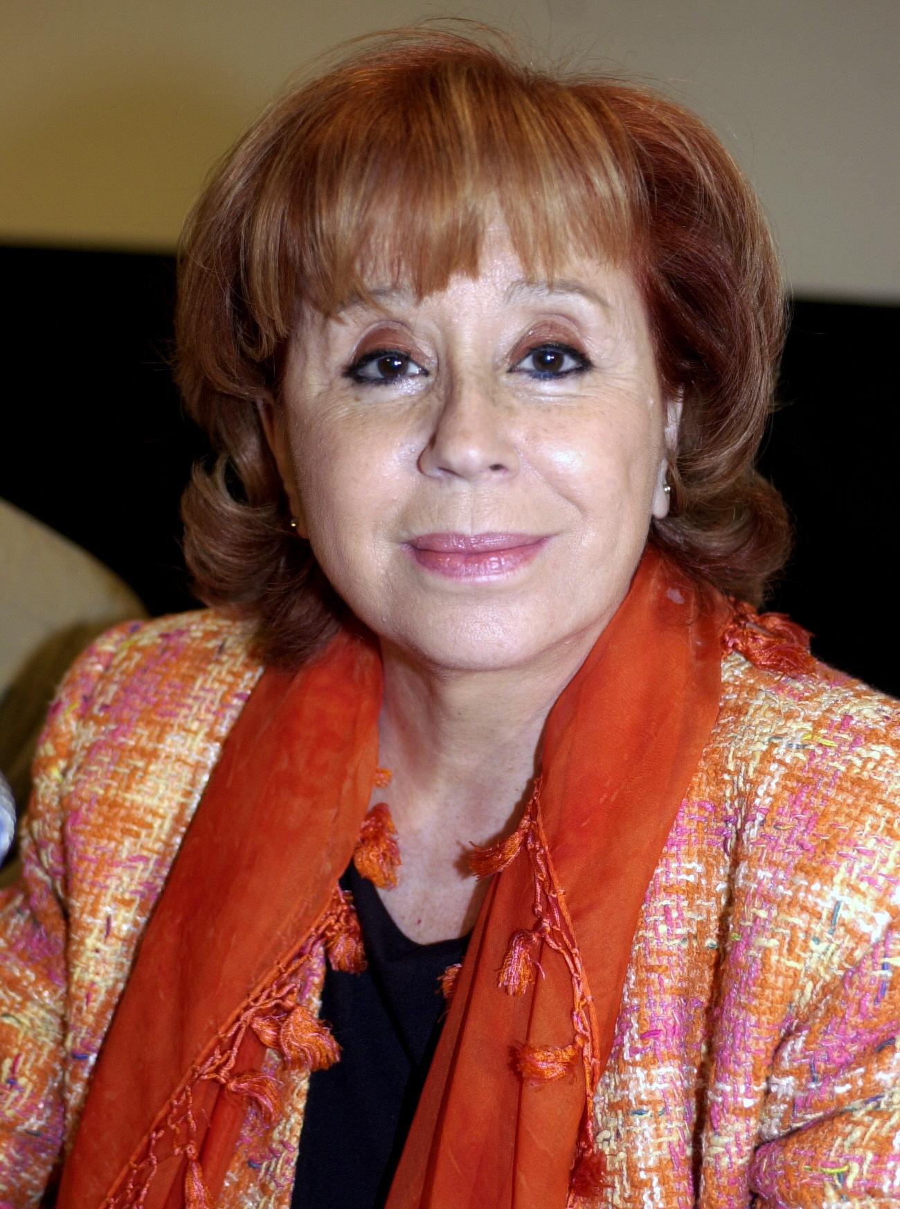 Fallece en Madrid, a los 81 años, la actriz Julia Trujillo