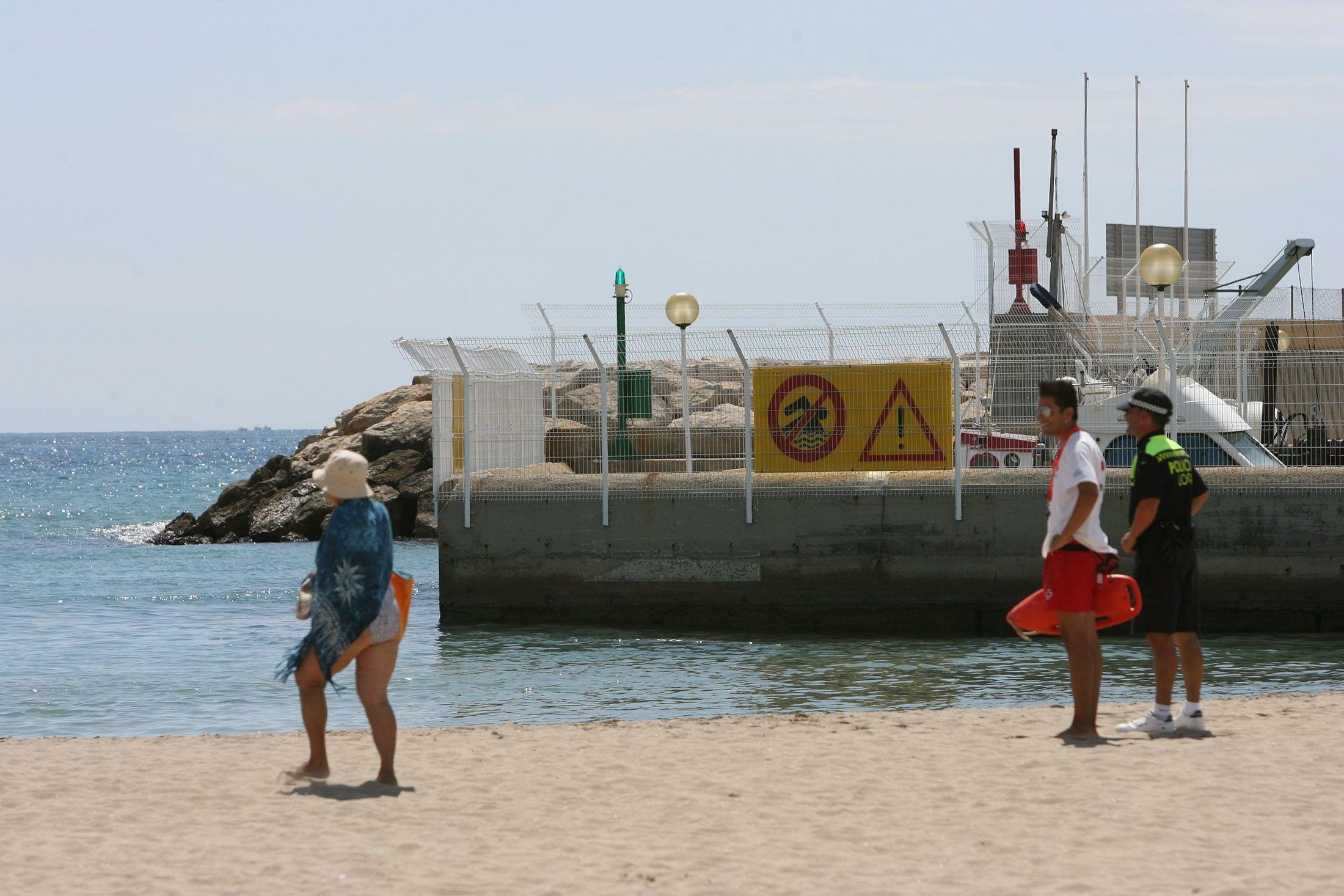 Fallece ahogado un hombre en una playa de Calafell y ascienden a 19 los muertos en la costa catalana