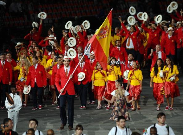 Pau Gasol representará a los deportistas españoles en la elección de Buenos Aires