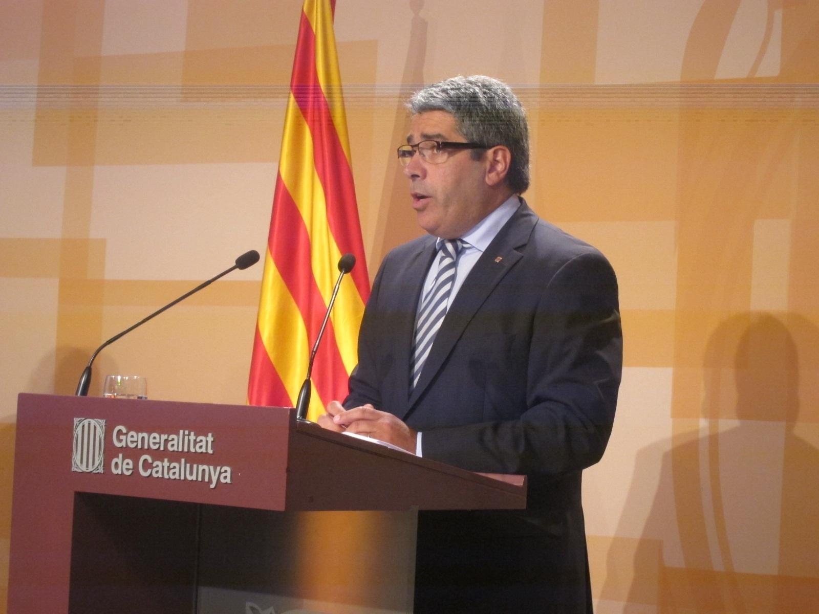 El Gobierno catalán aprueba la ley de acción exterior catalana «pensando en un país que quiere ser libre»