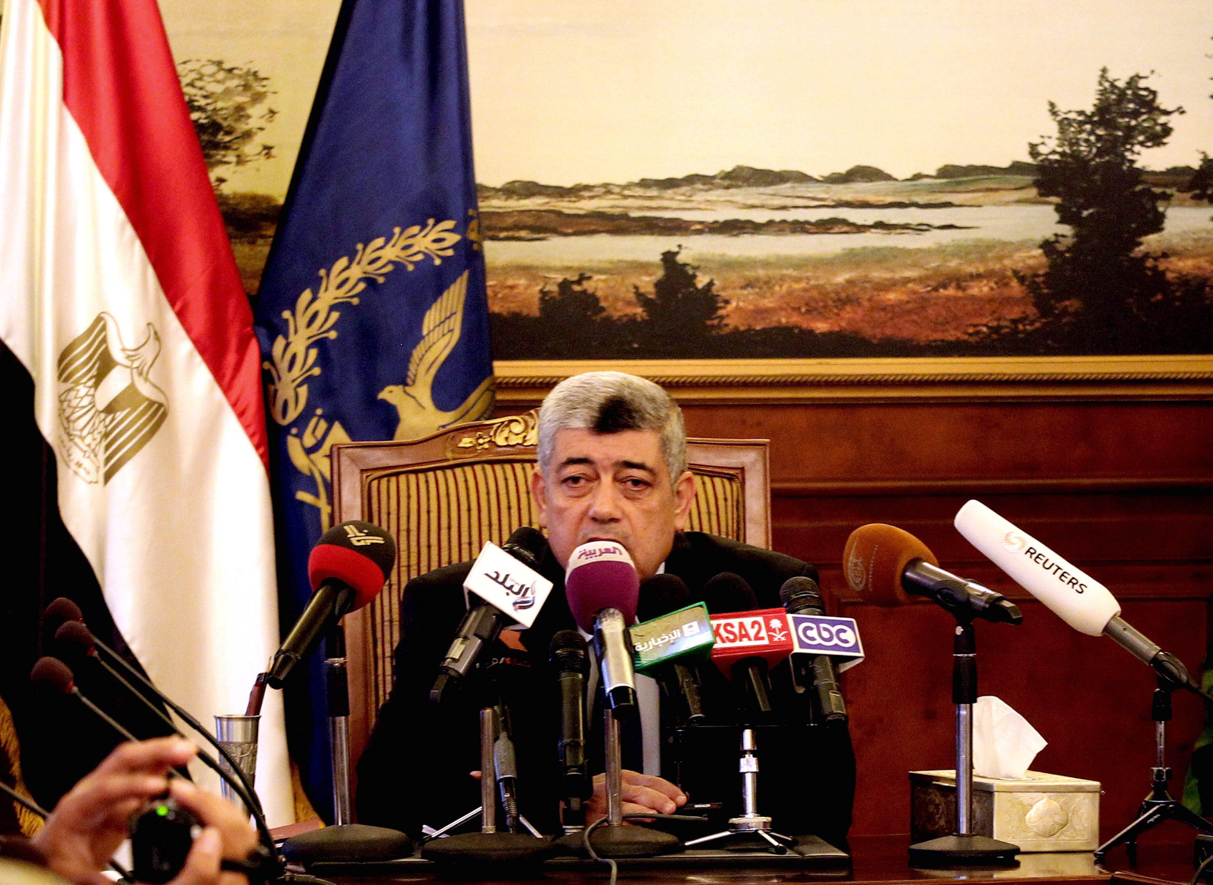 El Gobierno egipcio advierte de que seguirá su lucha contra los extremistas