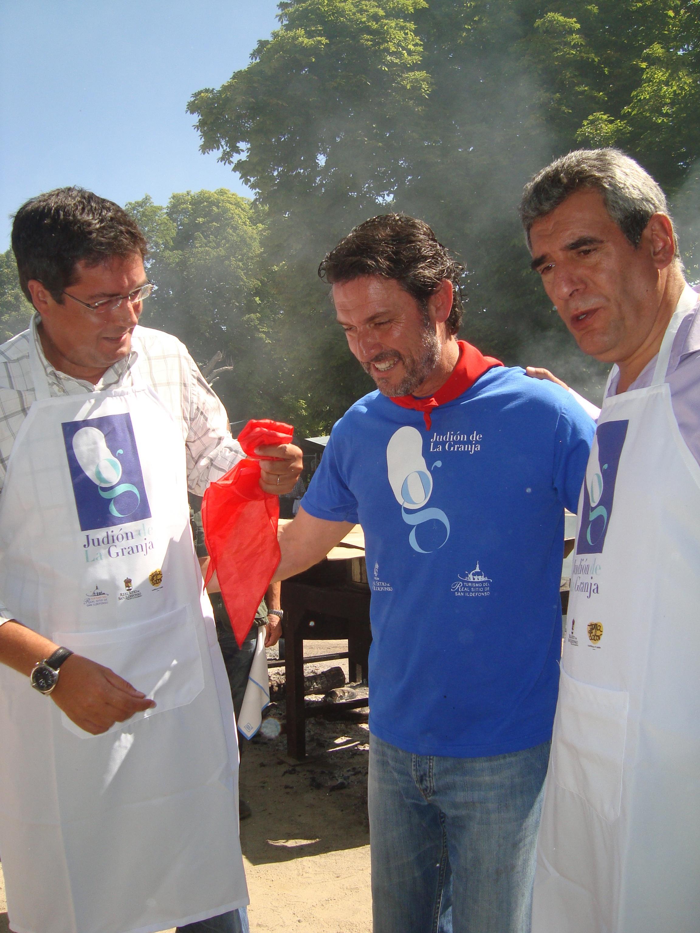 López teme que la privatización de la sanidad en la Comunidad de Madrid se extienda al resto del país