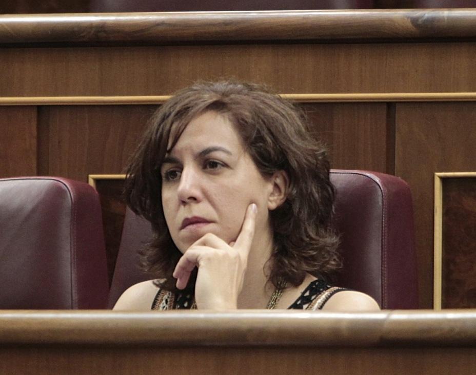 Lozano (UPyD) insta a Rajoy a ir al Congreso a explicar «bien» las cosas y así no pedírselo «todos los días»
