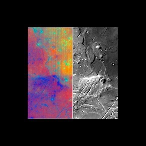 La NASA sugiere que hay agua en el interior de la Luna