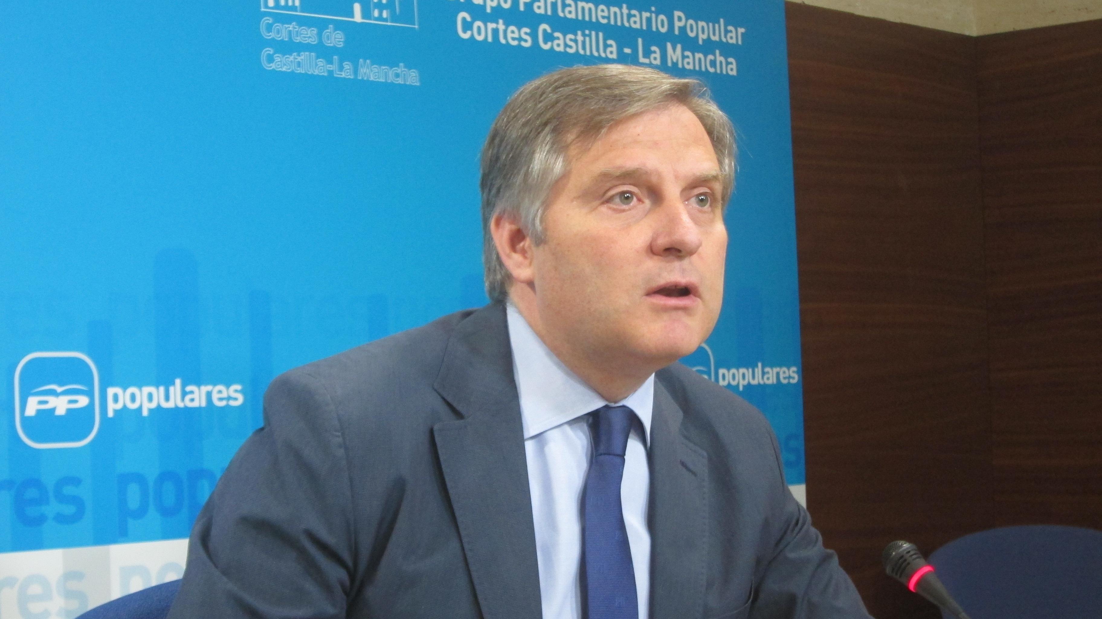 PP dice que el PSOE pide el Debate en la primera semana de septiembre porque no «tienen nada que traer a las Cortes»