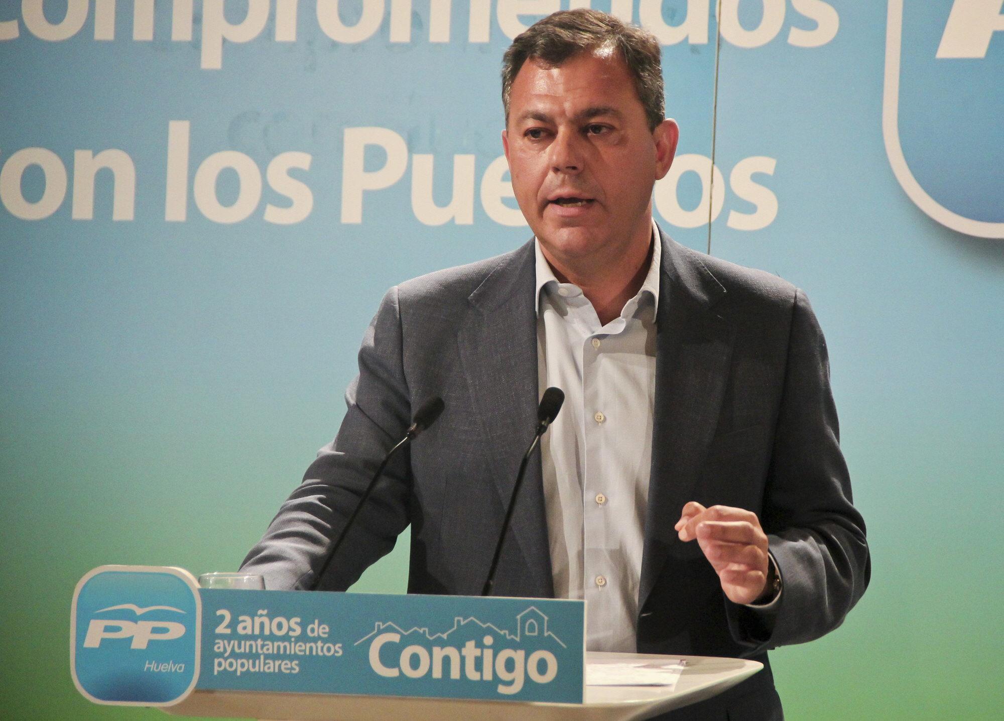 El PP pedirá la comparecencia en el Parlamento andaluz de los responsables de UGT y CCOO