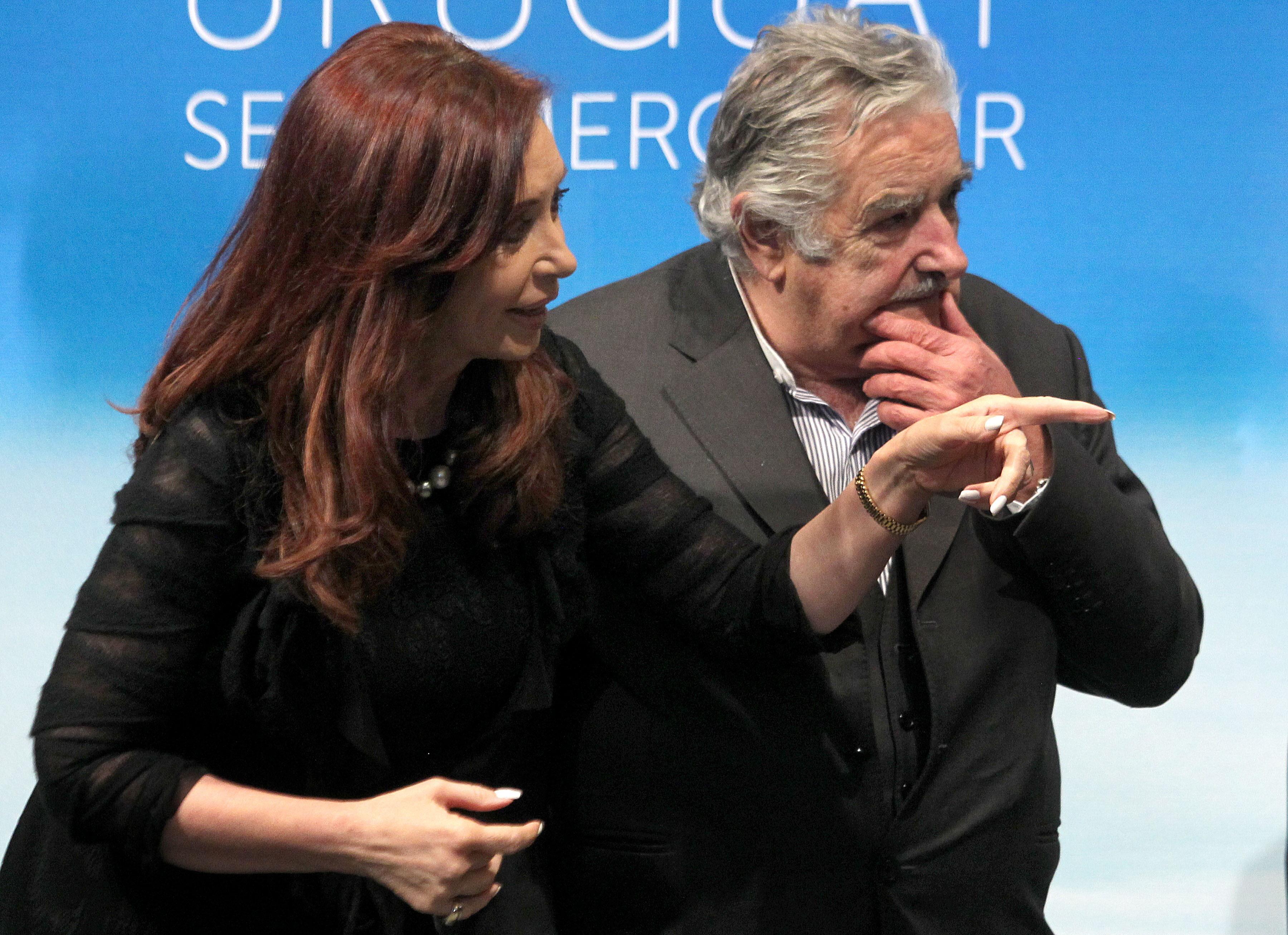 Argentina analizará potencial importación de gas natural desde Uruguay