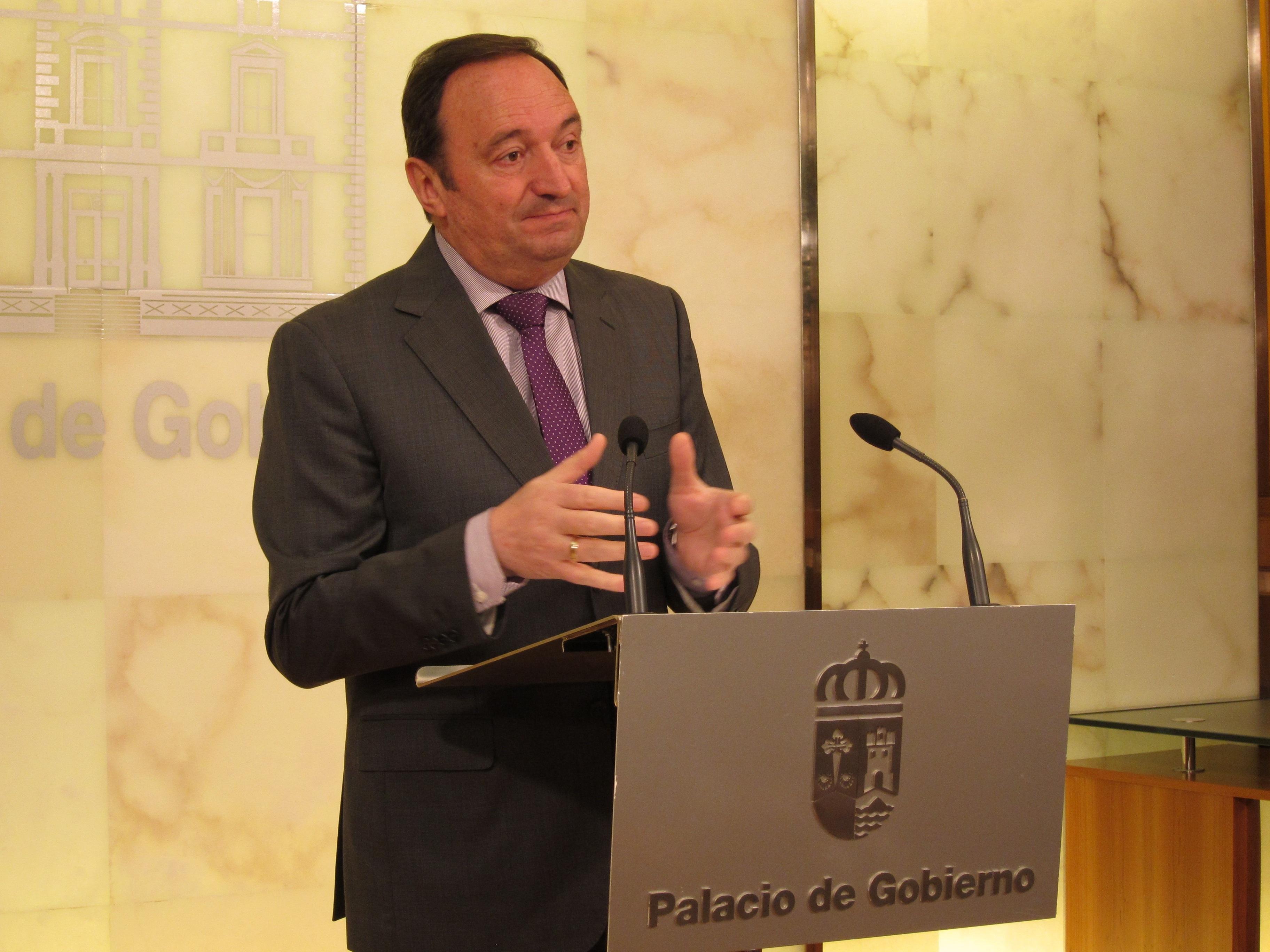 Presidente de La Rioja no descarta una reunión con Urkullu, algo que en su opinión «sería histórico»