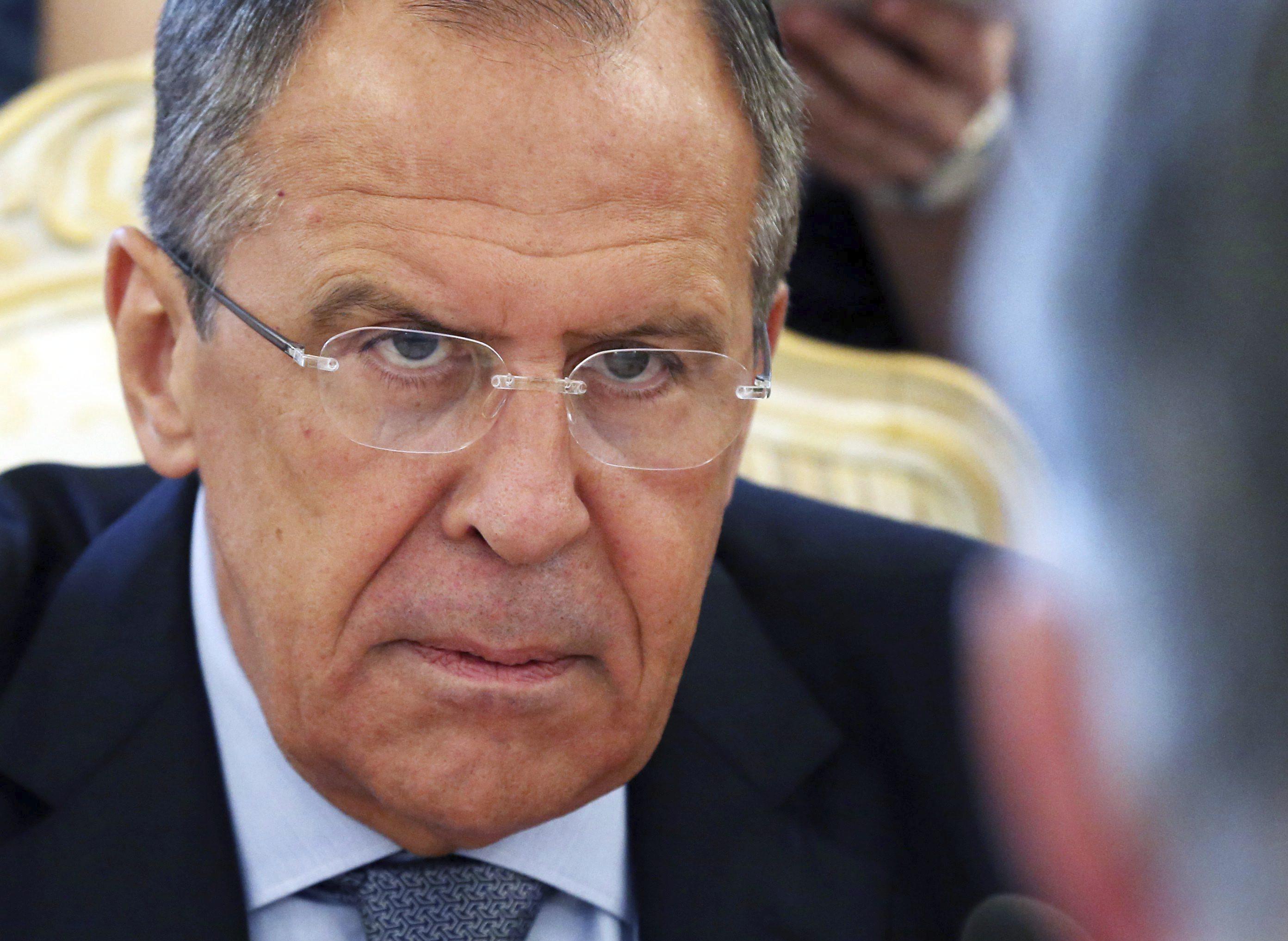 Rusia advierte de que una intervención en Siria tendría «consecuencias catastróficas»