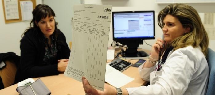 Más del 88% de los aragoneses califican de buena o muy buena la asistencia sanitaria en Atención Primaria