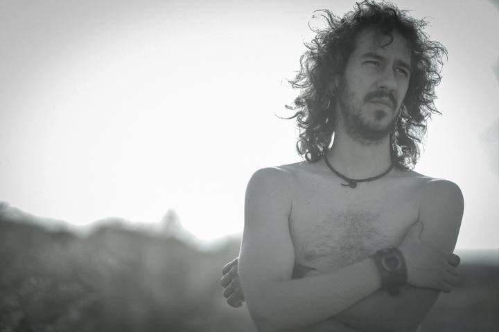 El cantautor Poncho K actuará el 30 de noviembre en A Coruña en el marco de su gira en otoño